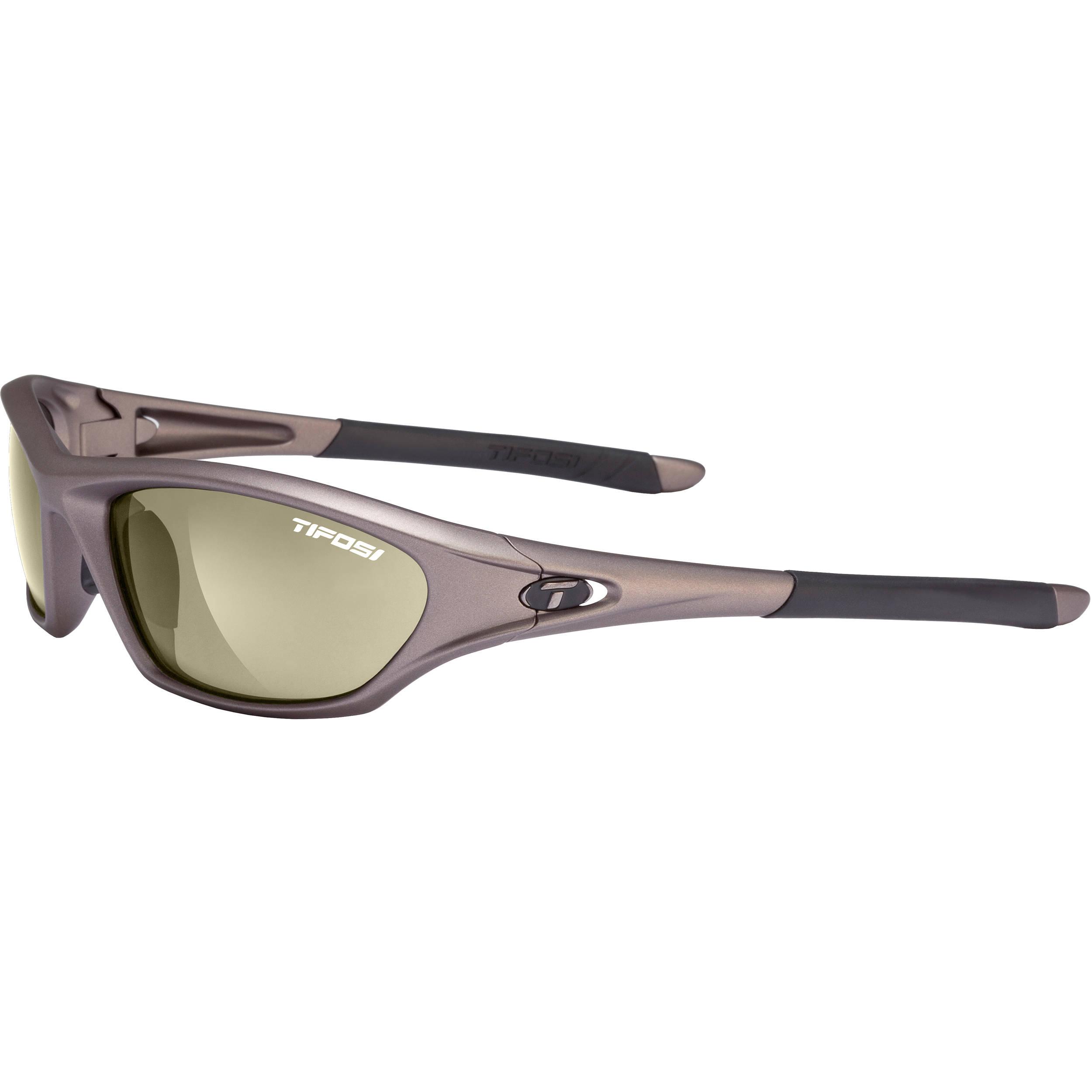 Tifosi Core Sunglasses (Iron Frames - GT Lenses) 200400475 B&H