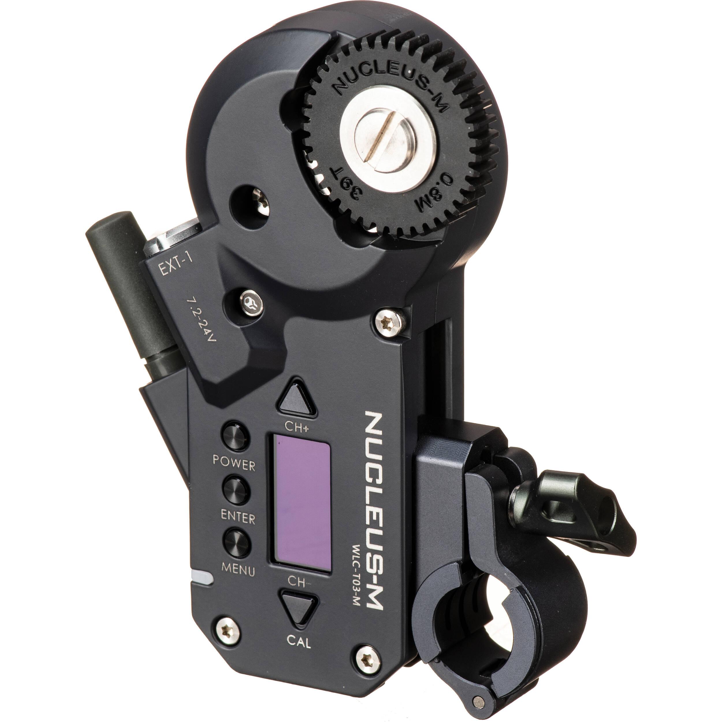 TiLTA WLC-T03-M-K1 Nucleus-M Motor Nucleus-M Motor Kit I 7-Pin to 7-Pin Motor Power Cable