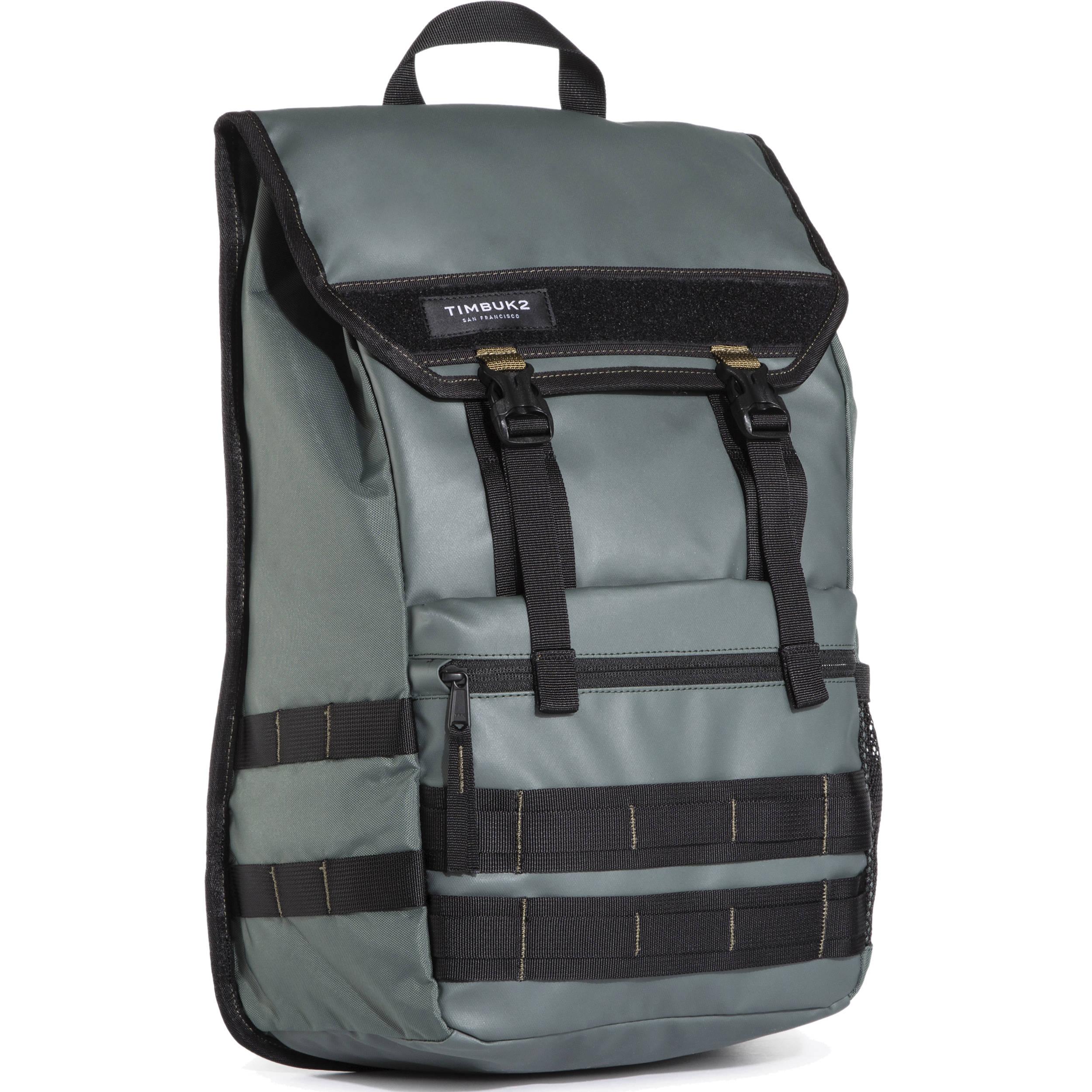 cc88d1040 Timbuk2 Rogue Laptop Backpack (Surplus) 422-3-4730 B&H Photo