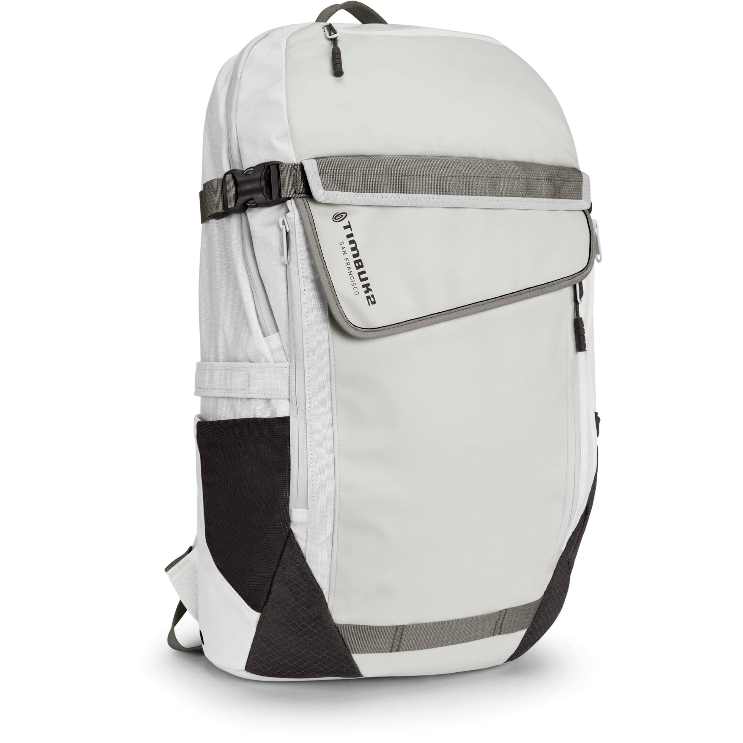 Timbuk2 Especial Medio Cycling Laptop Backpack 435-3-1111 B&H