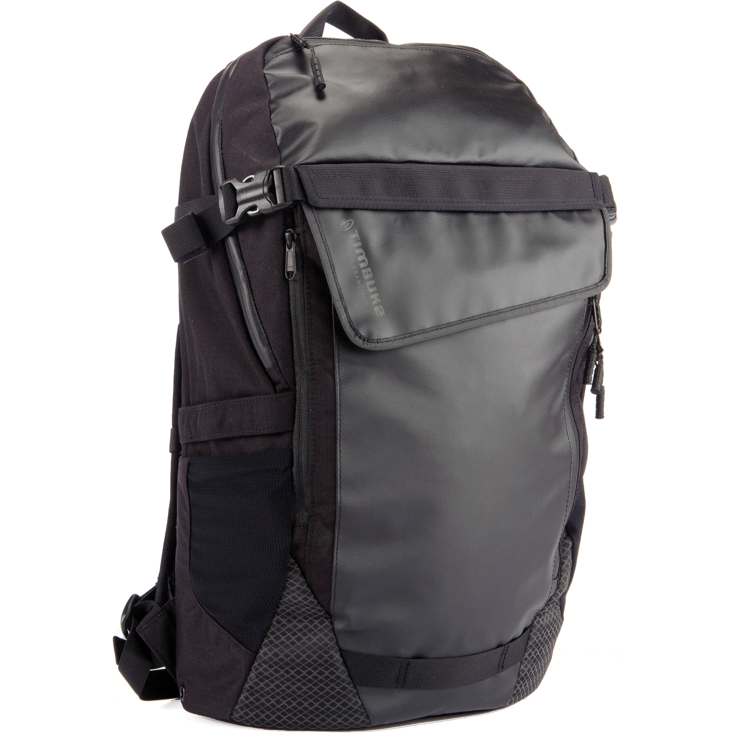 Especial Medio Cycling Laptop Backpack (Black)