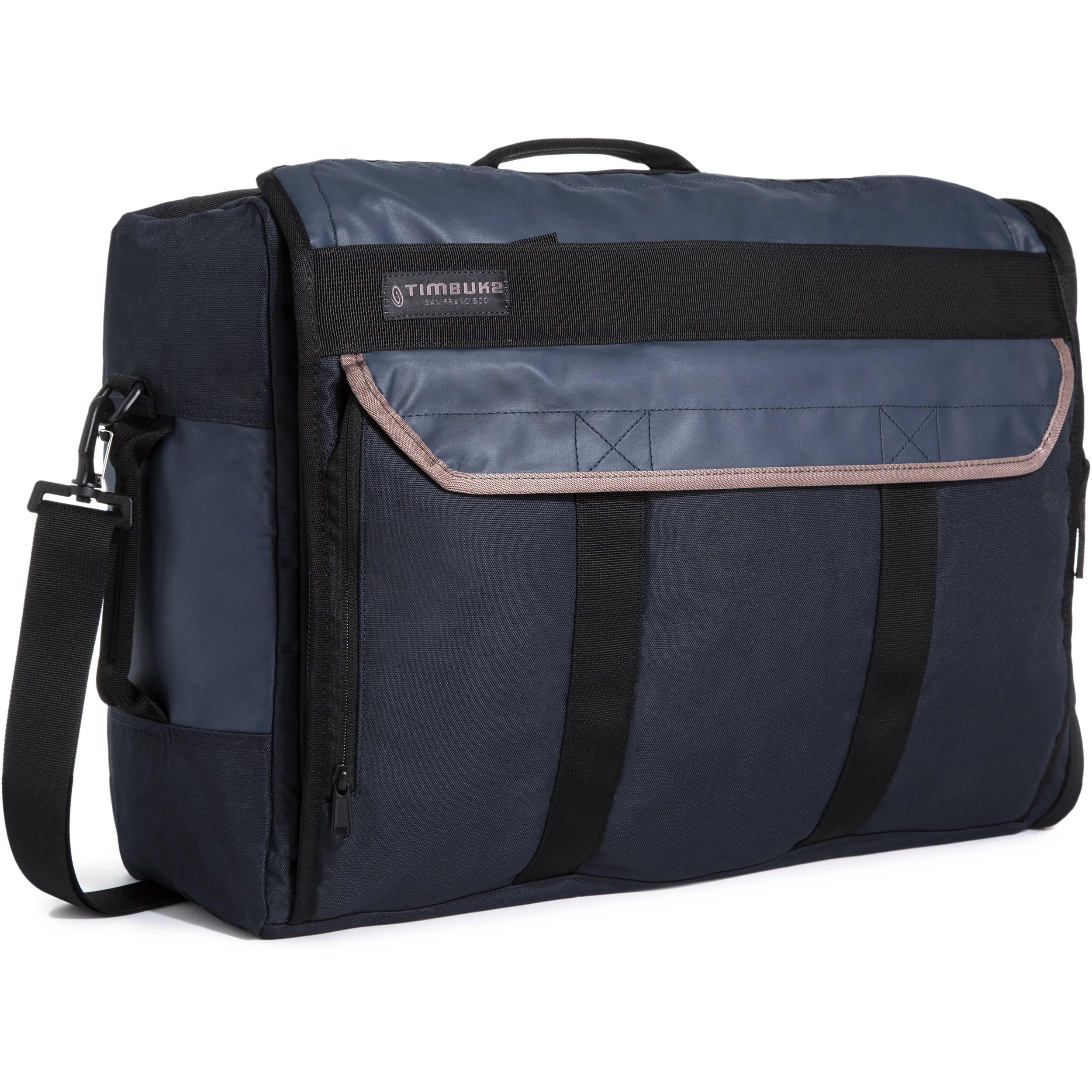 Timbuk Wingman Travel Backpack Review