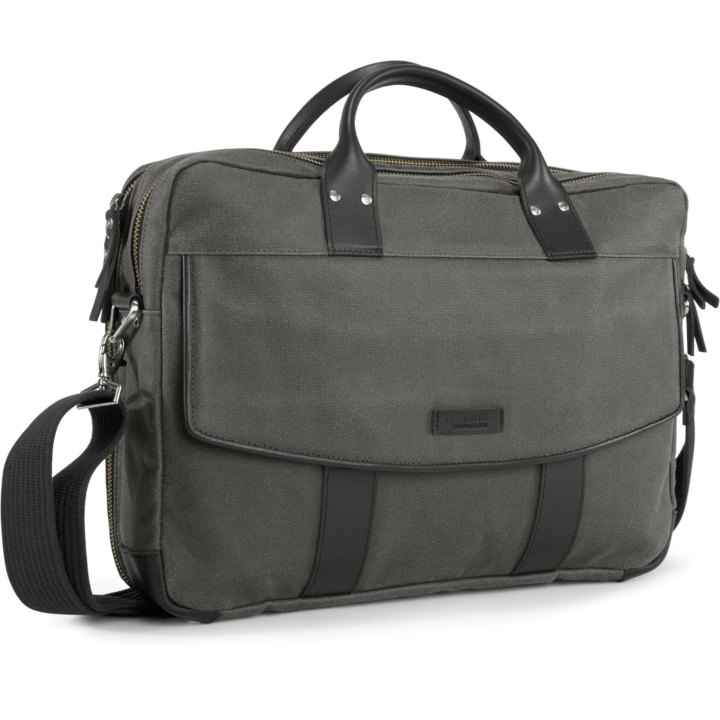 Majorca Expandable Laptop Bag - Levenger