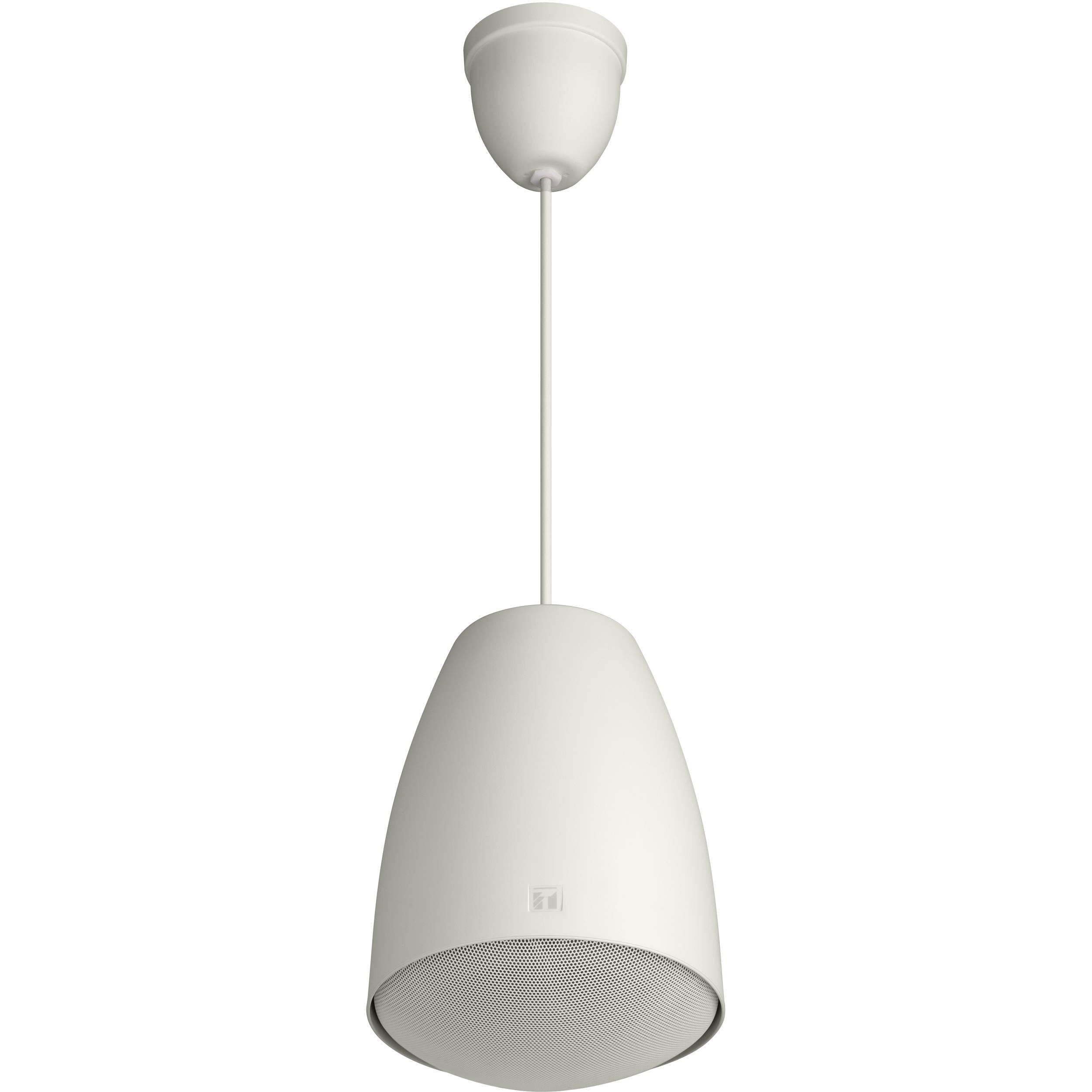 Toa Electronics PE Pendant Speaker System PE BH - 5 pendant light fixture
