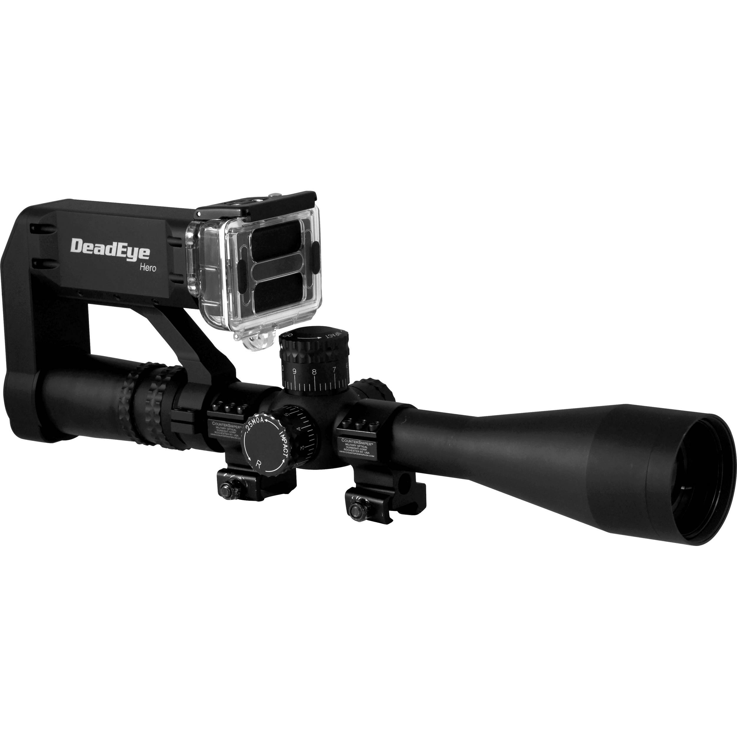 Oscilloscope With Camera Mount : Torrey pines logic deadeye scope mount tp o de gs n b h