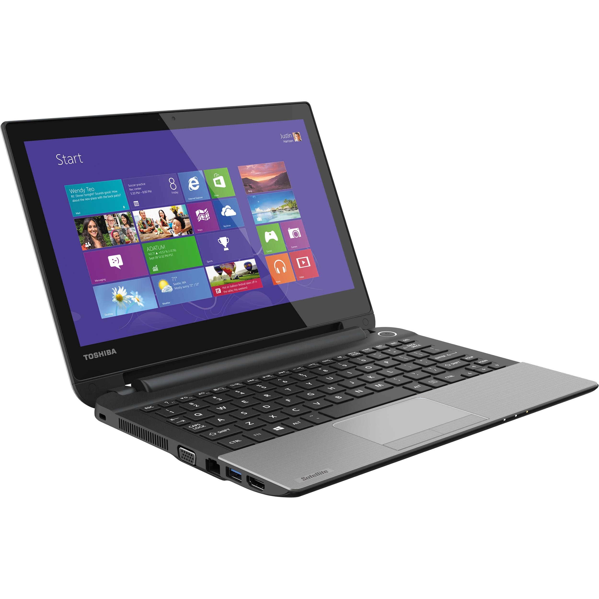 Toshiba Satellite NB15t Drivers (2019)