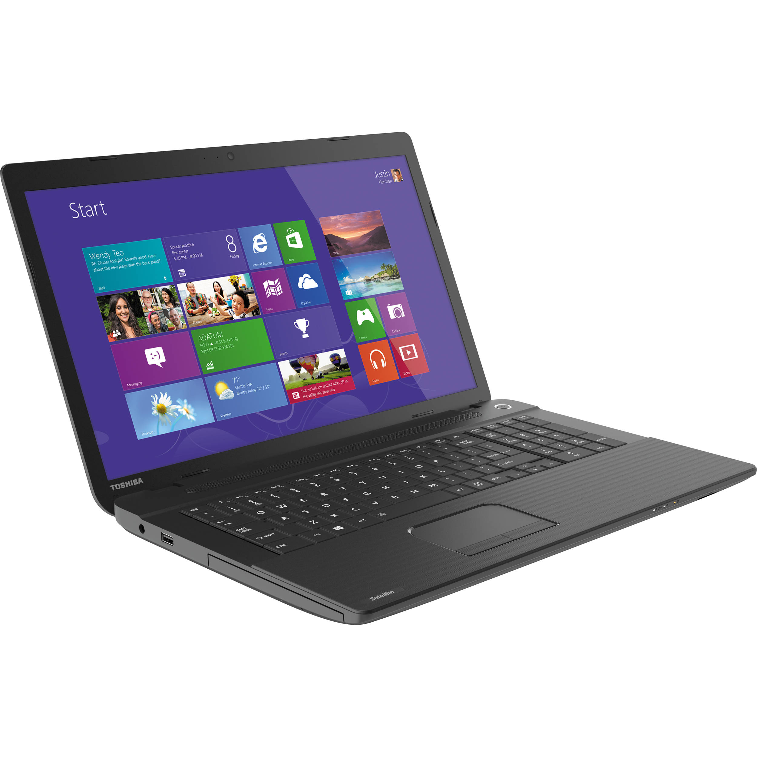 Toshiba Satellite C75D-A Conexant Sound New