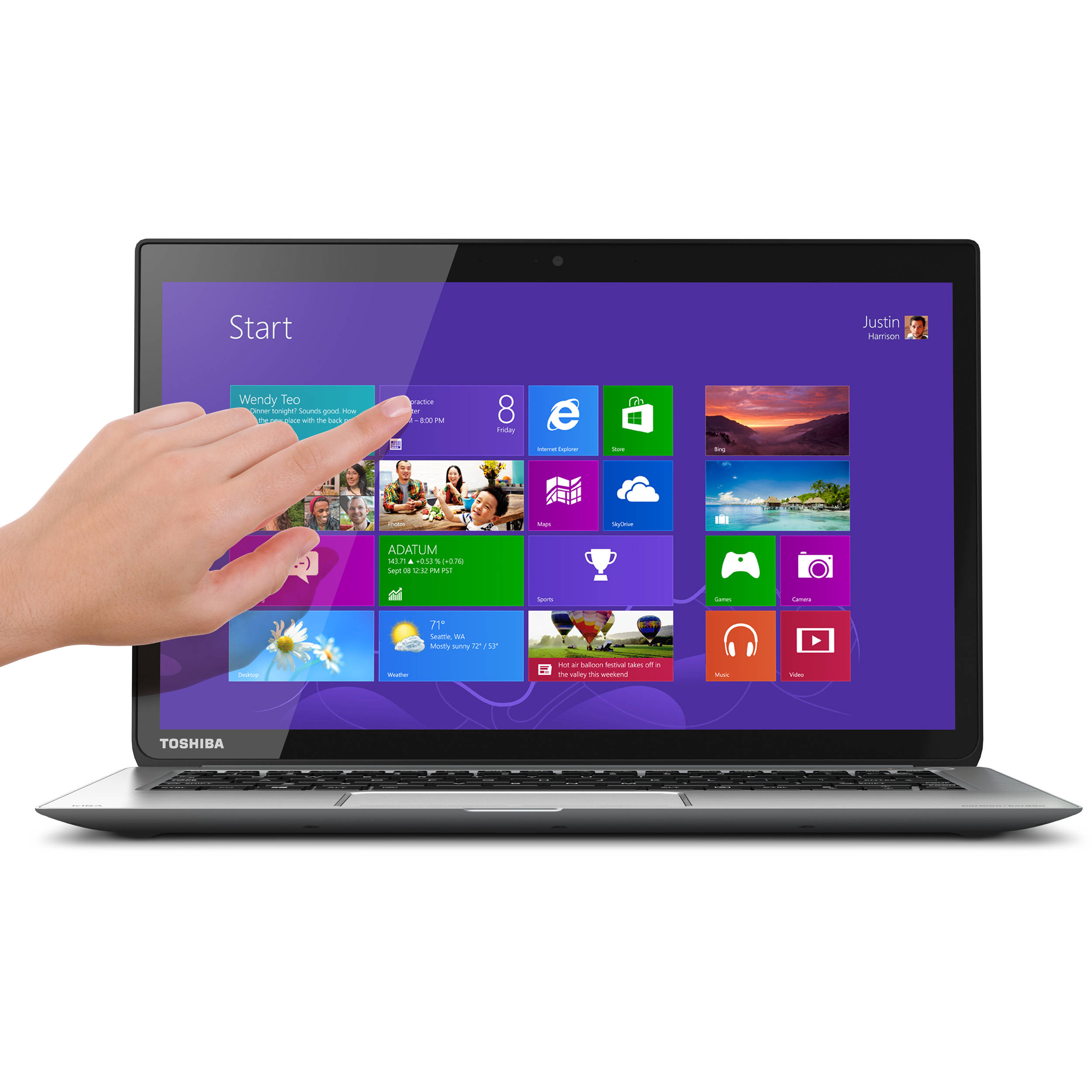 TOSHIBA KIRABOOK 13 I5S TOUCH DTS STUDIO SOUND WINDOWS 7 DRIVER DOWNLOAD