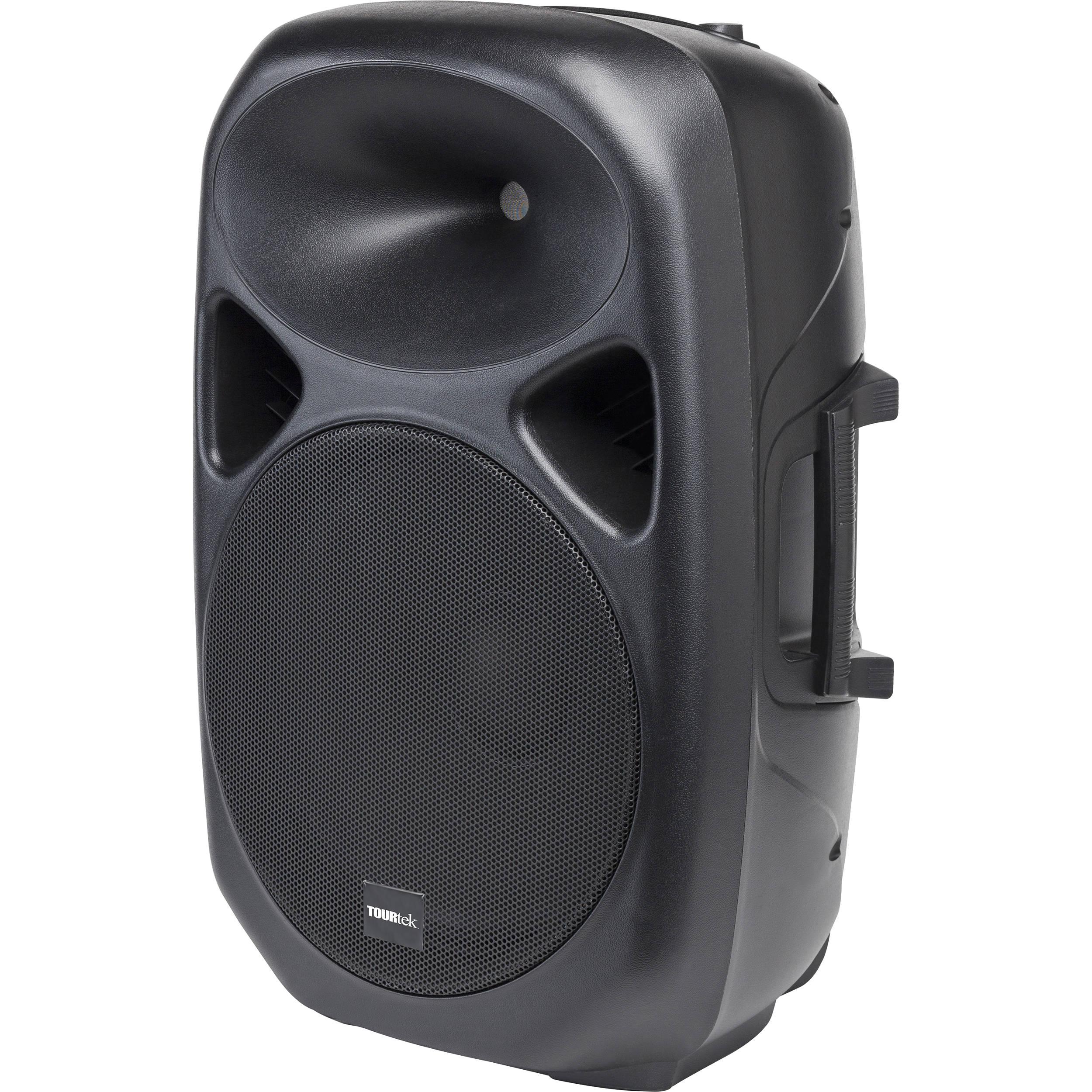 Https C Product 1393646 Reg Virus 16 Awg Speaker Tourtek Sagp15a 2 Way Active Pa 1394590