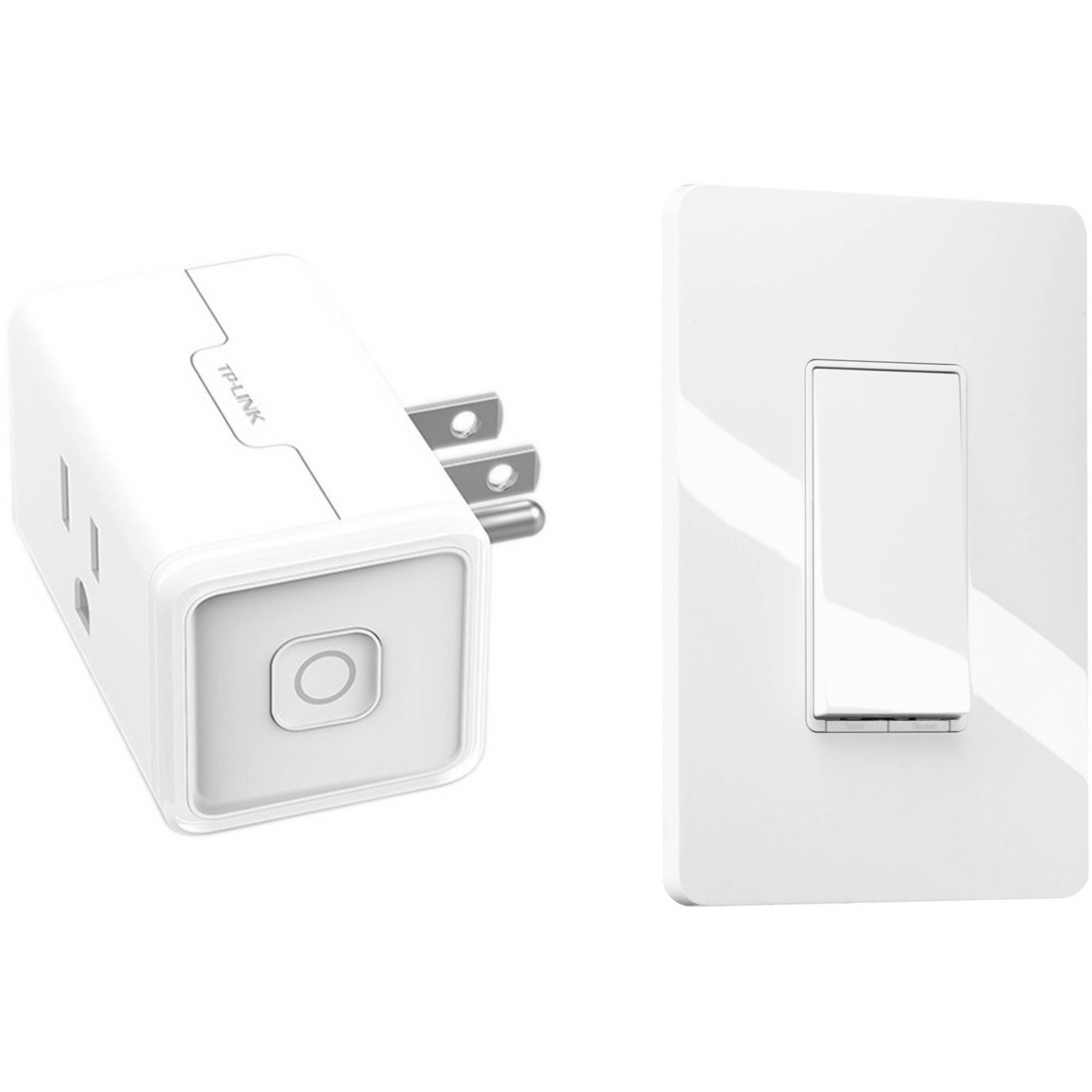 Smart Dimmers Switches