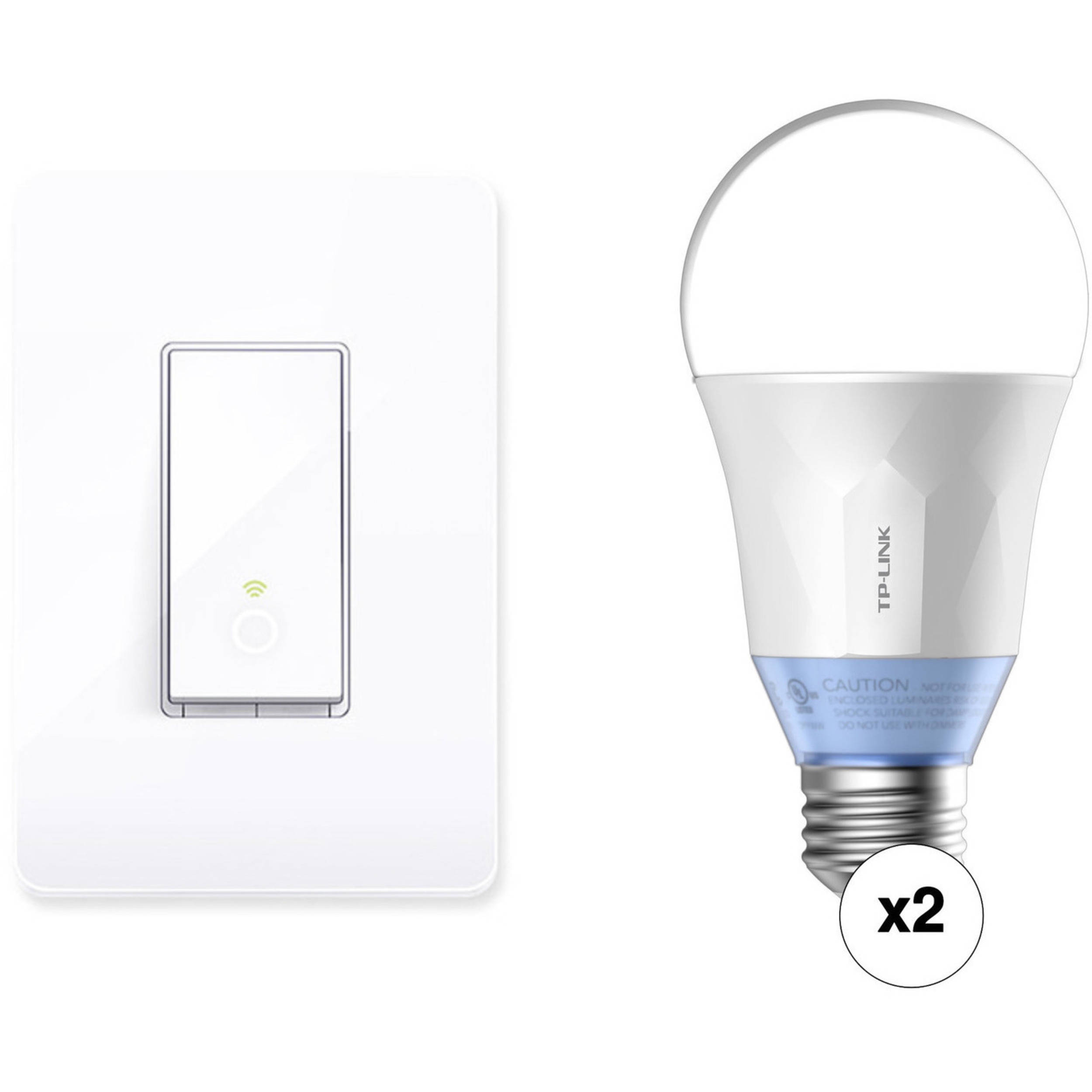 Tp-Link Led Light Bulbs