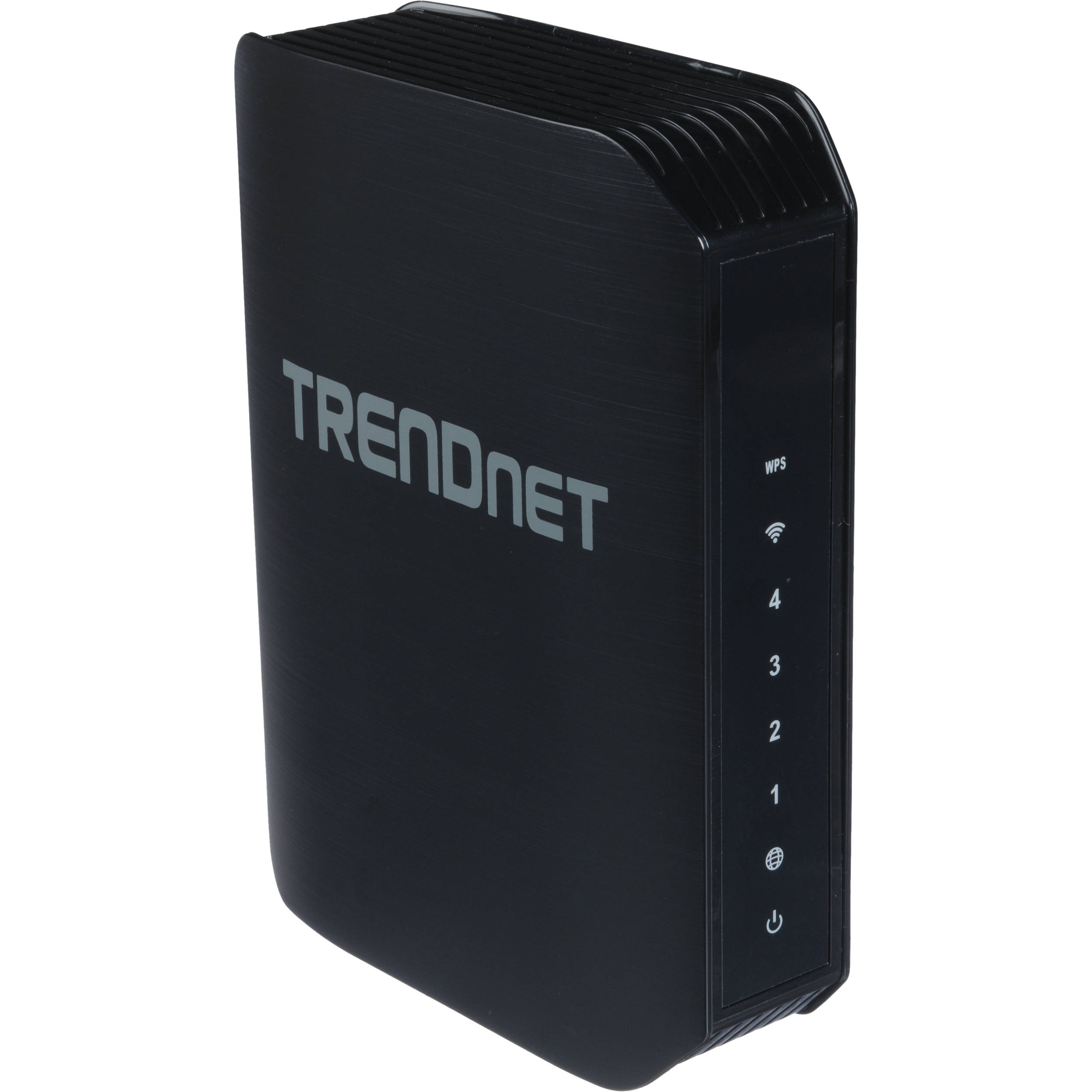TRENDnet TEW-751DR Router Vista