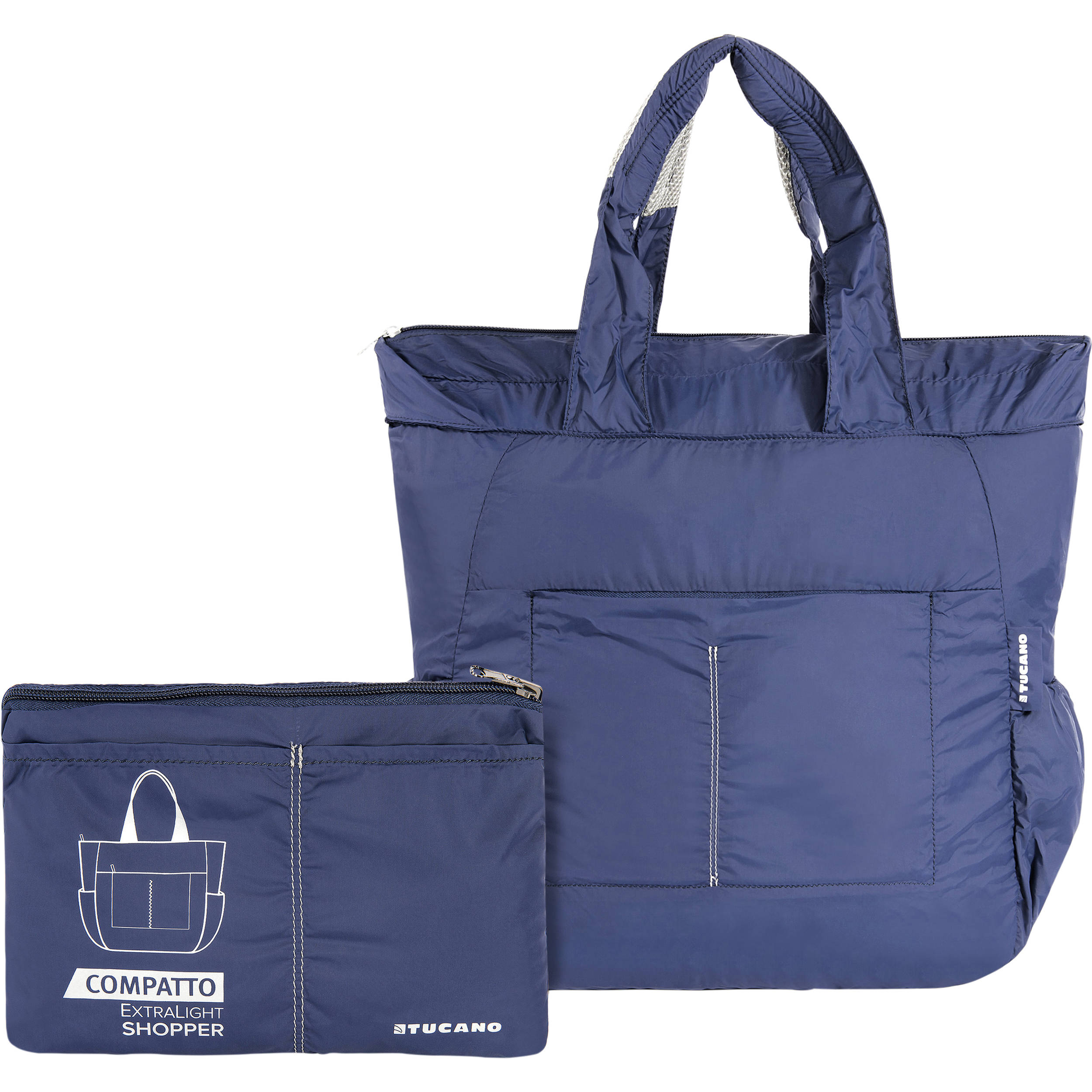 tucano extra light 20l water resistant shopping bag bpcosh b b u0026h