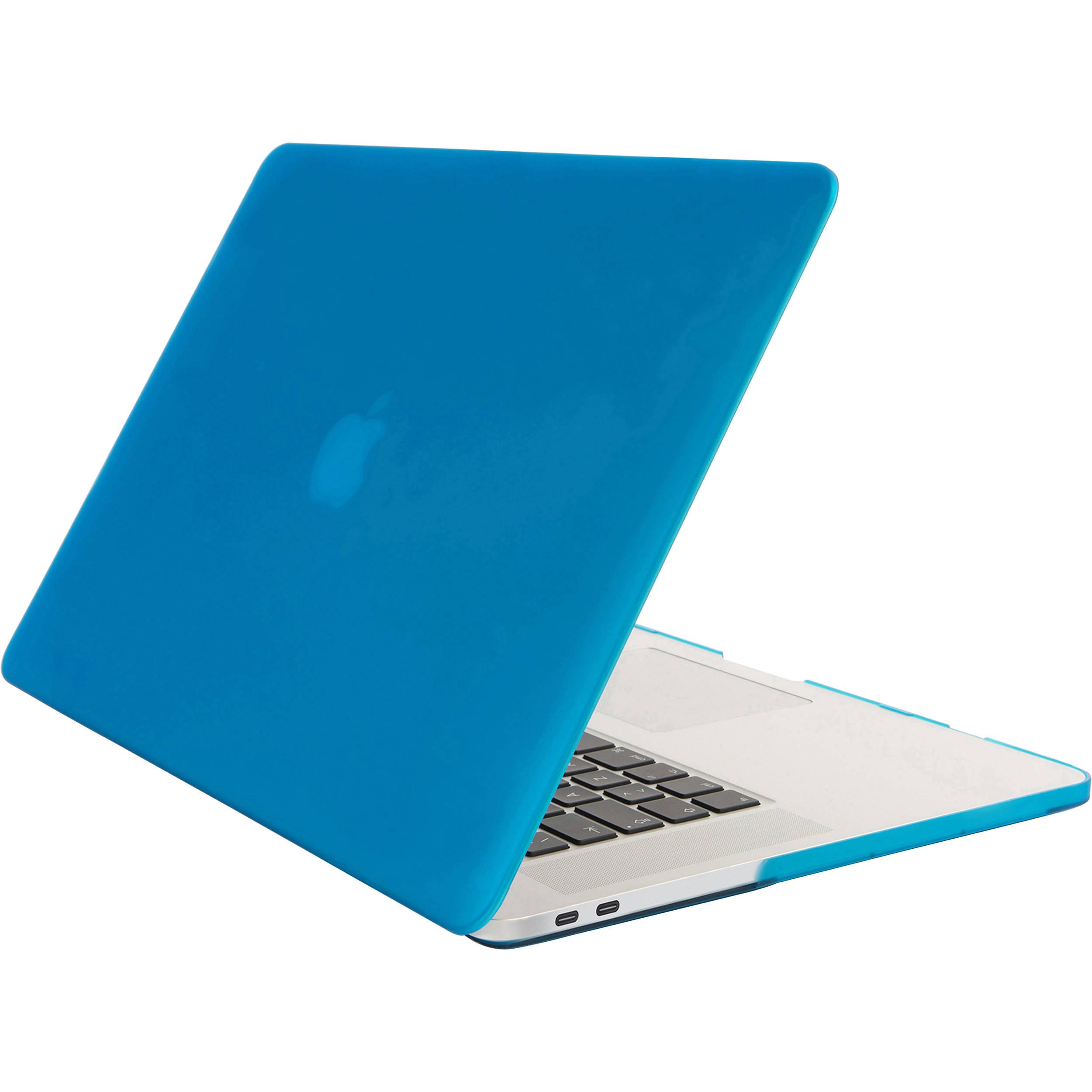 Tucano Nido Hard Shell Case For Macbook Pro Hsni Mbp15 Z B Amp H