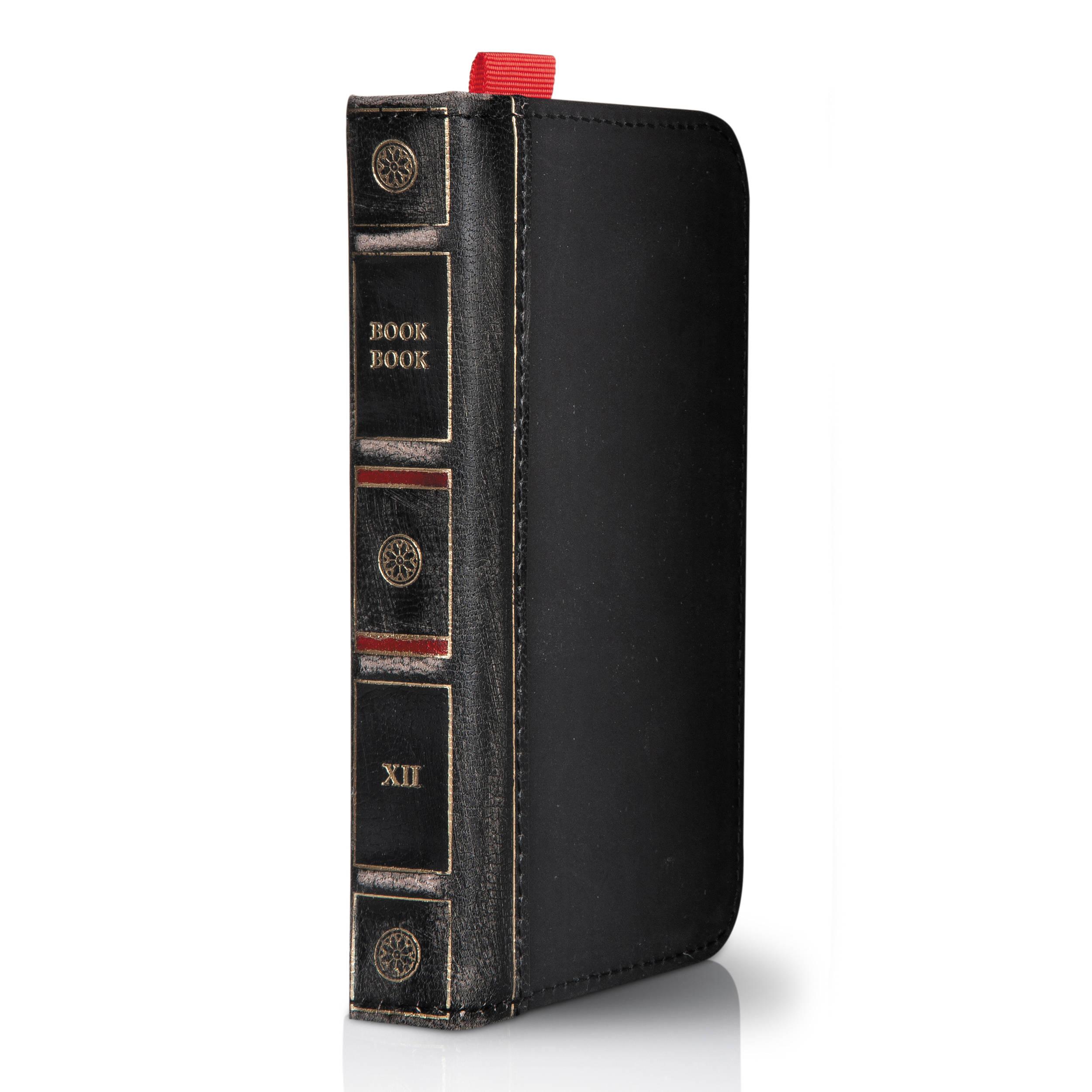 3780ef5b73 Twelve South BookBook Case for iPhone 4/4s 12-1206 B&H Photo