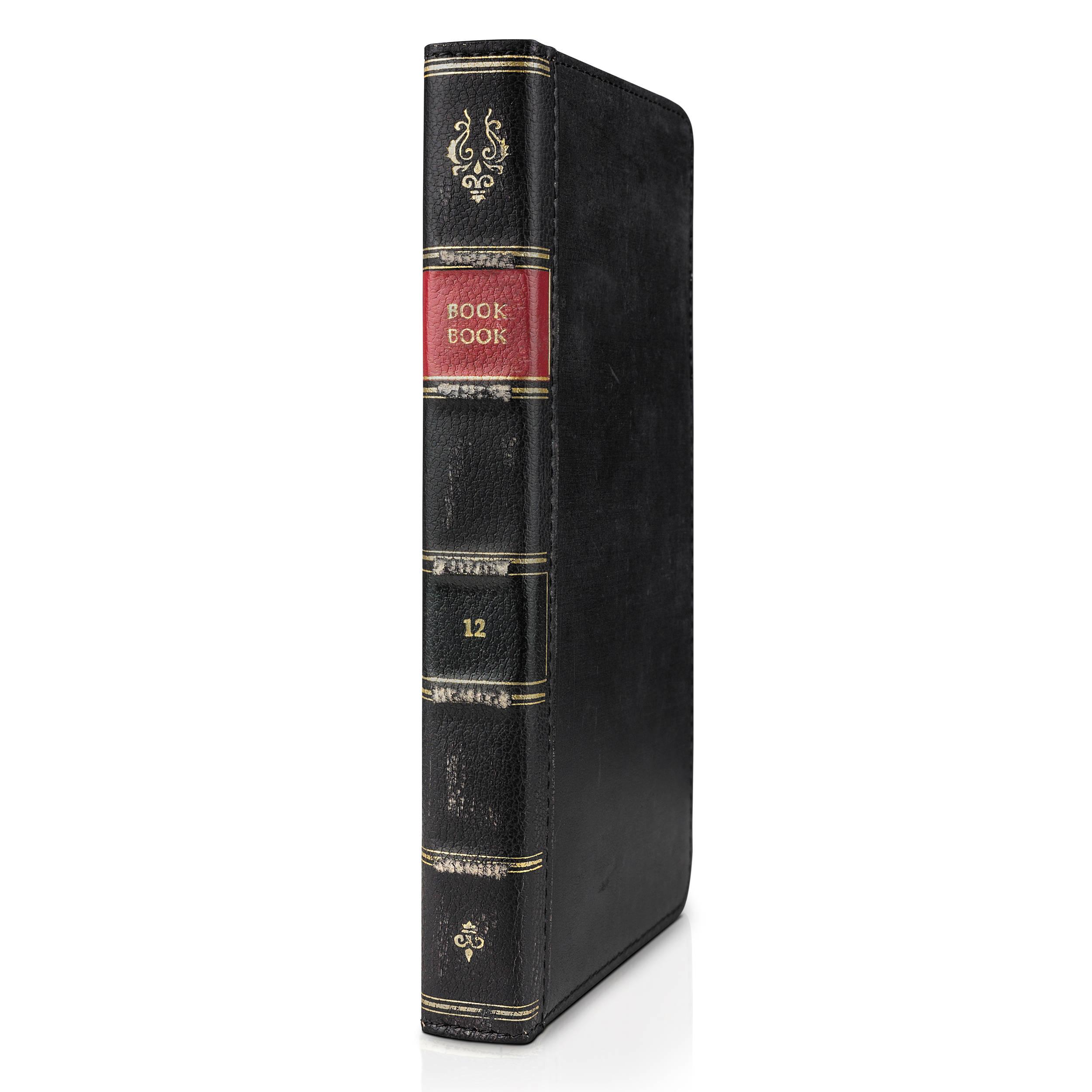 twelve south bookbook for iphone 6 plus 6s plus 12 1435 b h. Black Bedroom Furniture Sets. Home Design Ideas