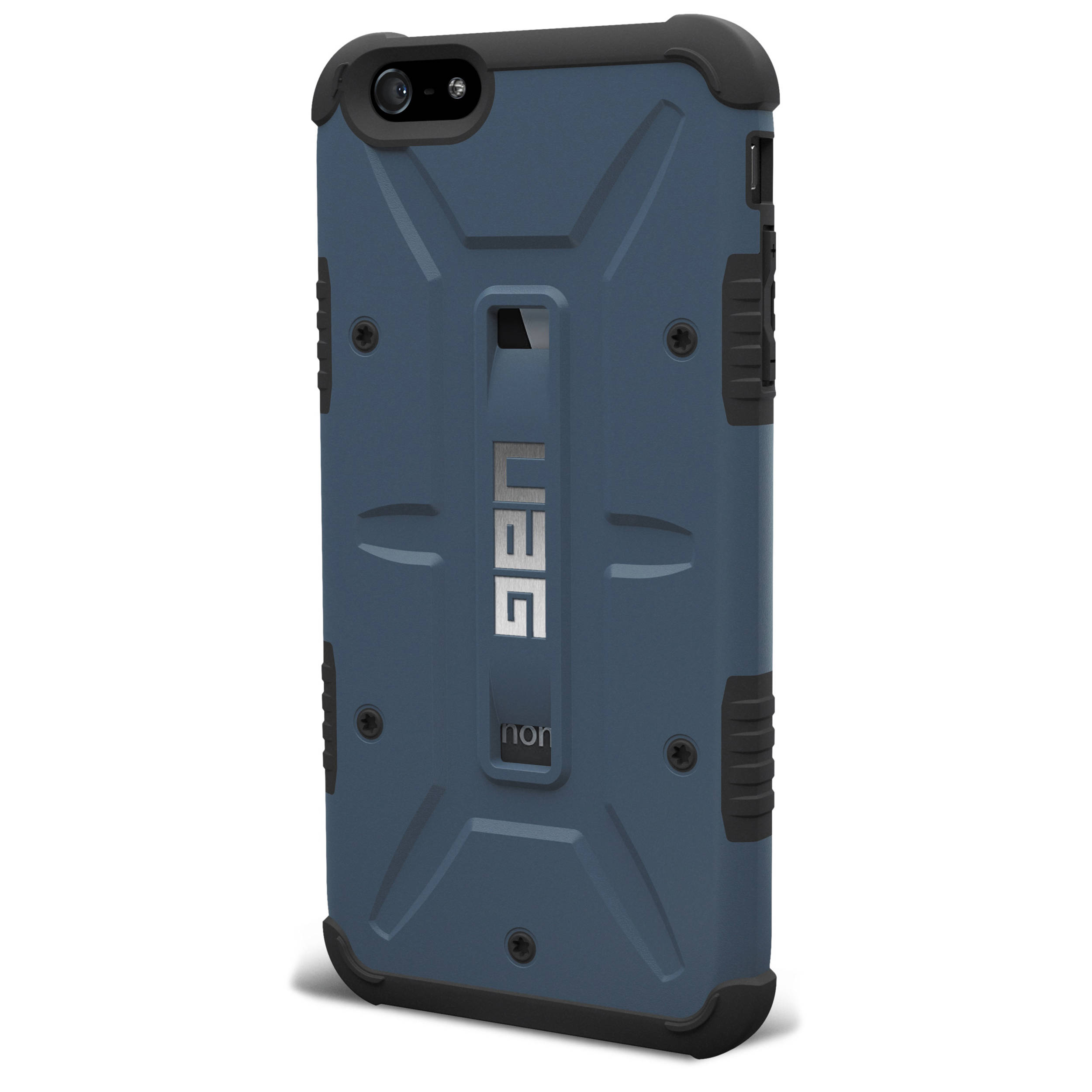 Case Design armor phone cases : Urban Armor Gear Composite Case for iPhone 6/6s UAG-IPH6-SLT Bu0026H