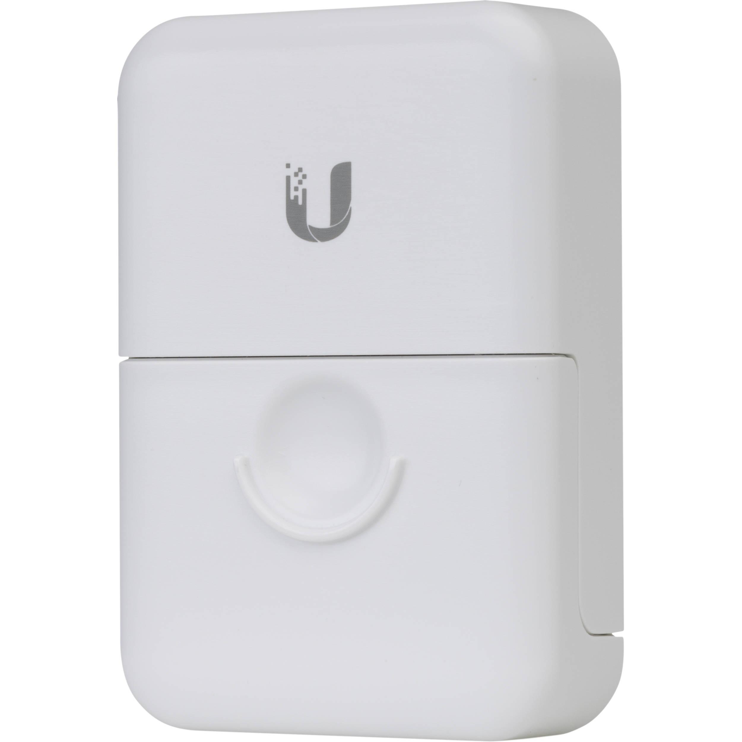 Ubiquiti Networks Eth Sp G2 Ethernet Surge Protector Voltage Circuit Gen 2