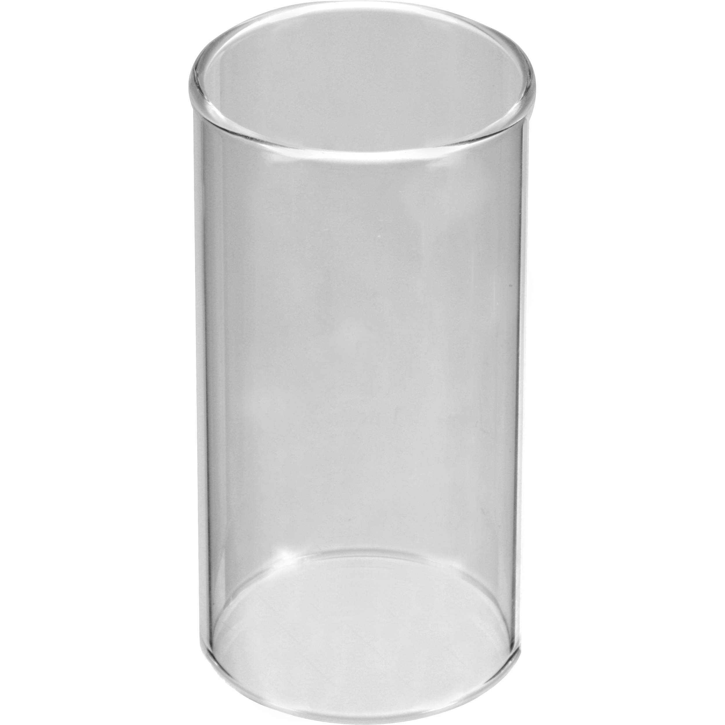uco glass chimney for original candle lantern l