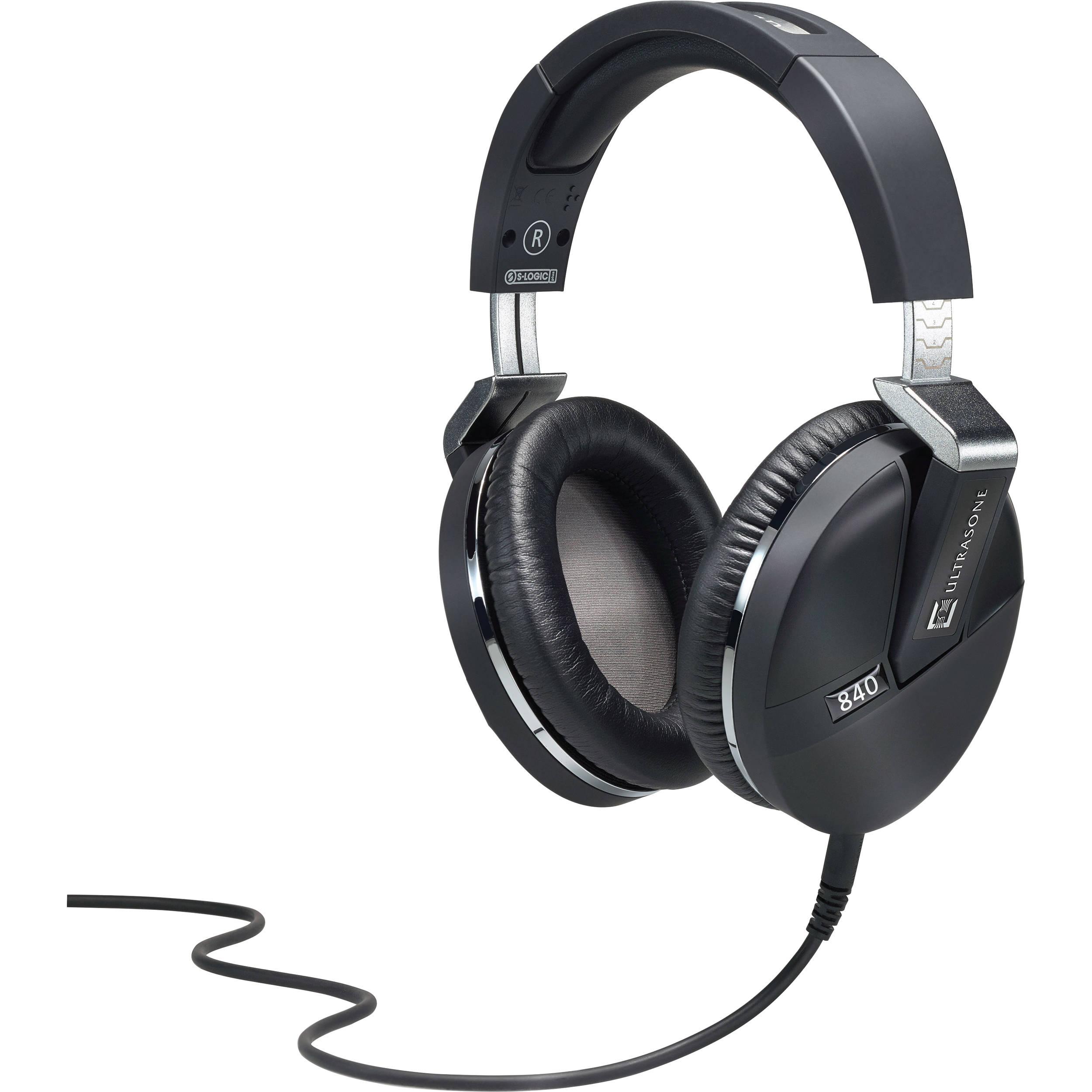 Ultrasone Ultrasone Performance Series 840 Headphones PERF 840