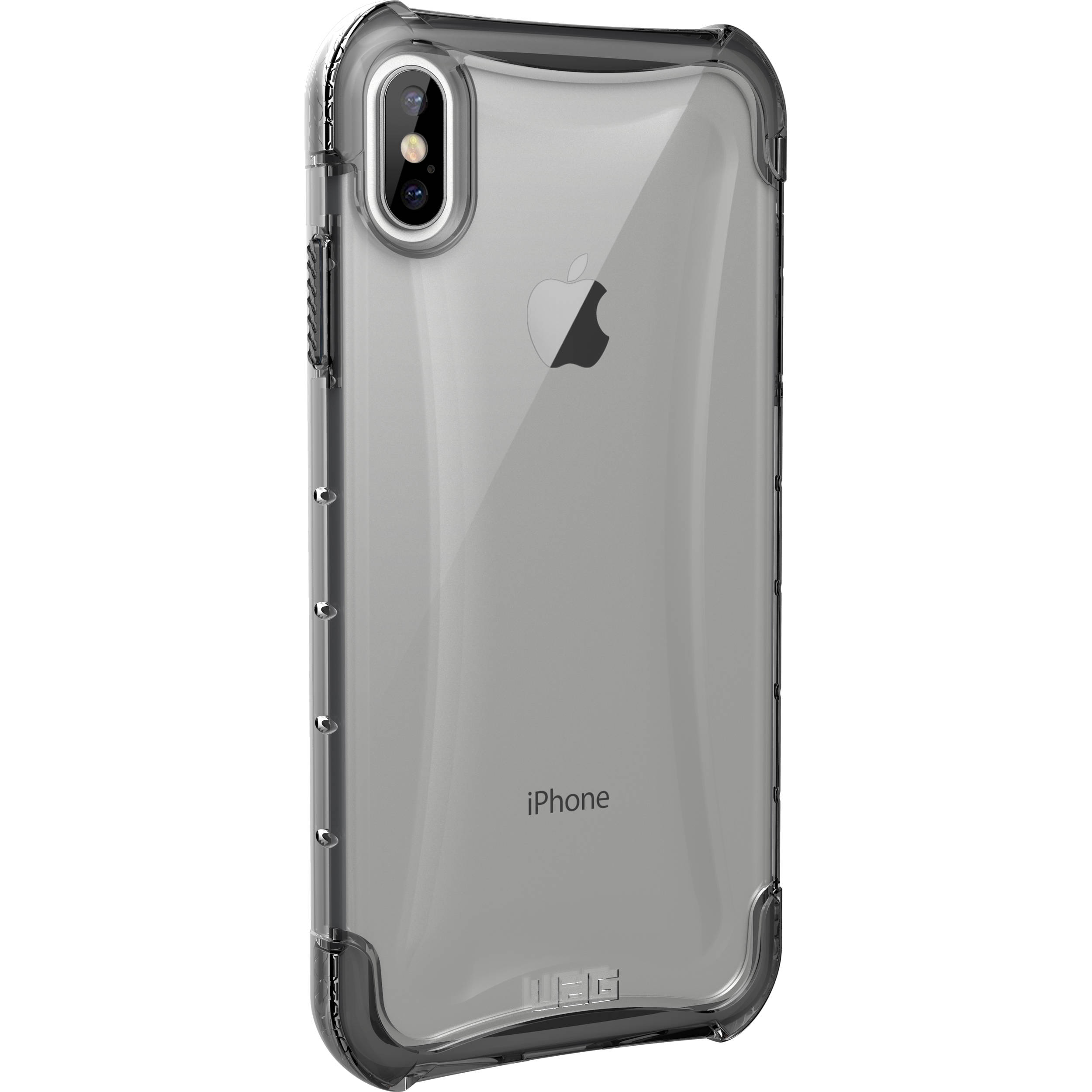 Urban Armor Gear Plyo Series Case for iPhone Xs Max