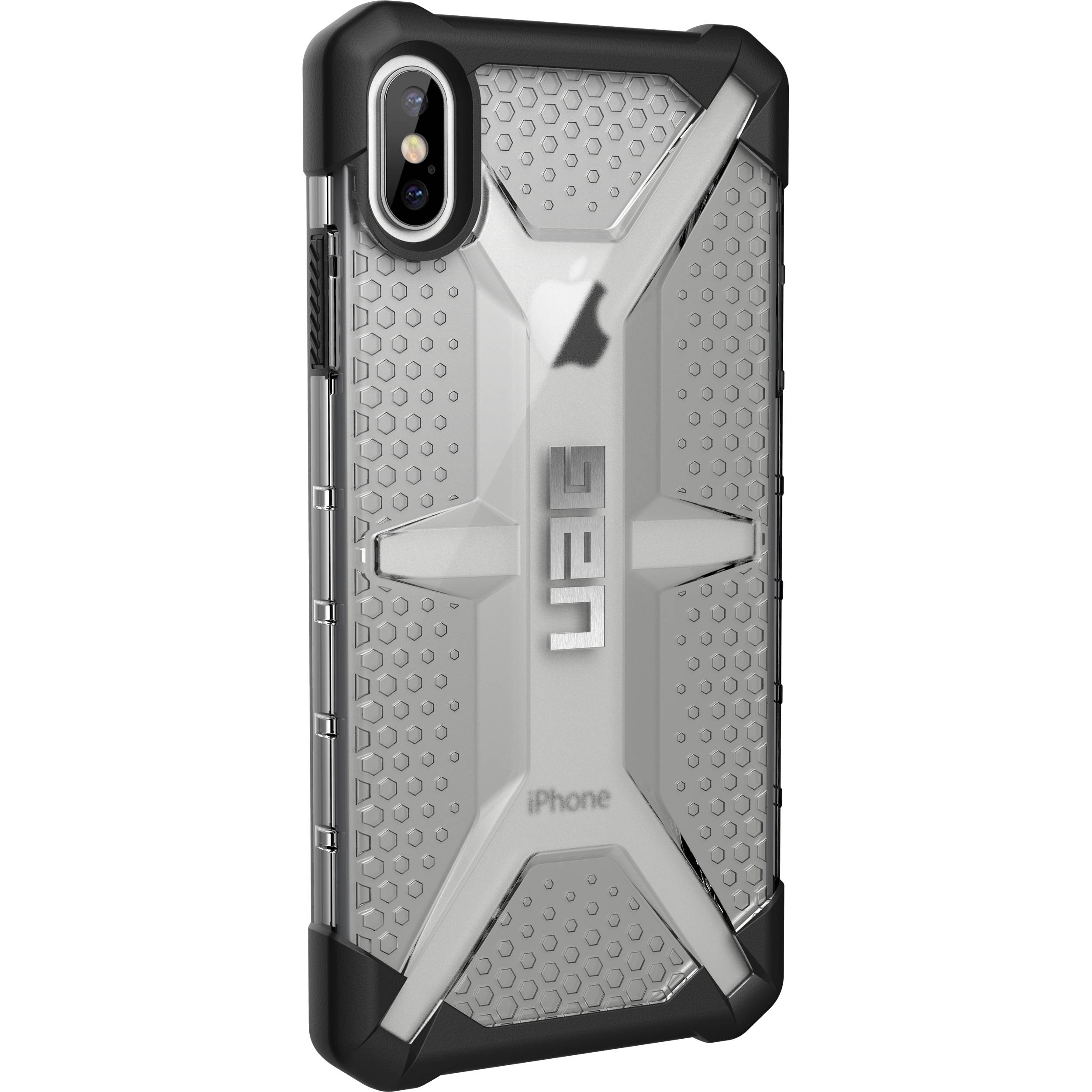 separation shoes 7b5ed 67302 Plasma Series Case for iPhone Xs Max (Ice)