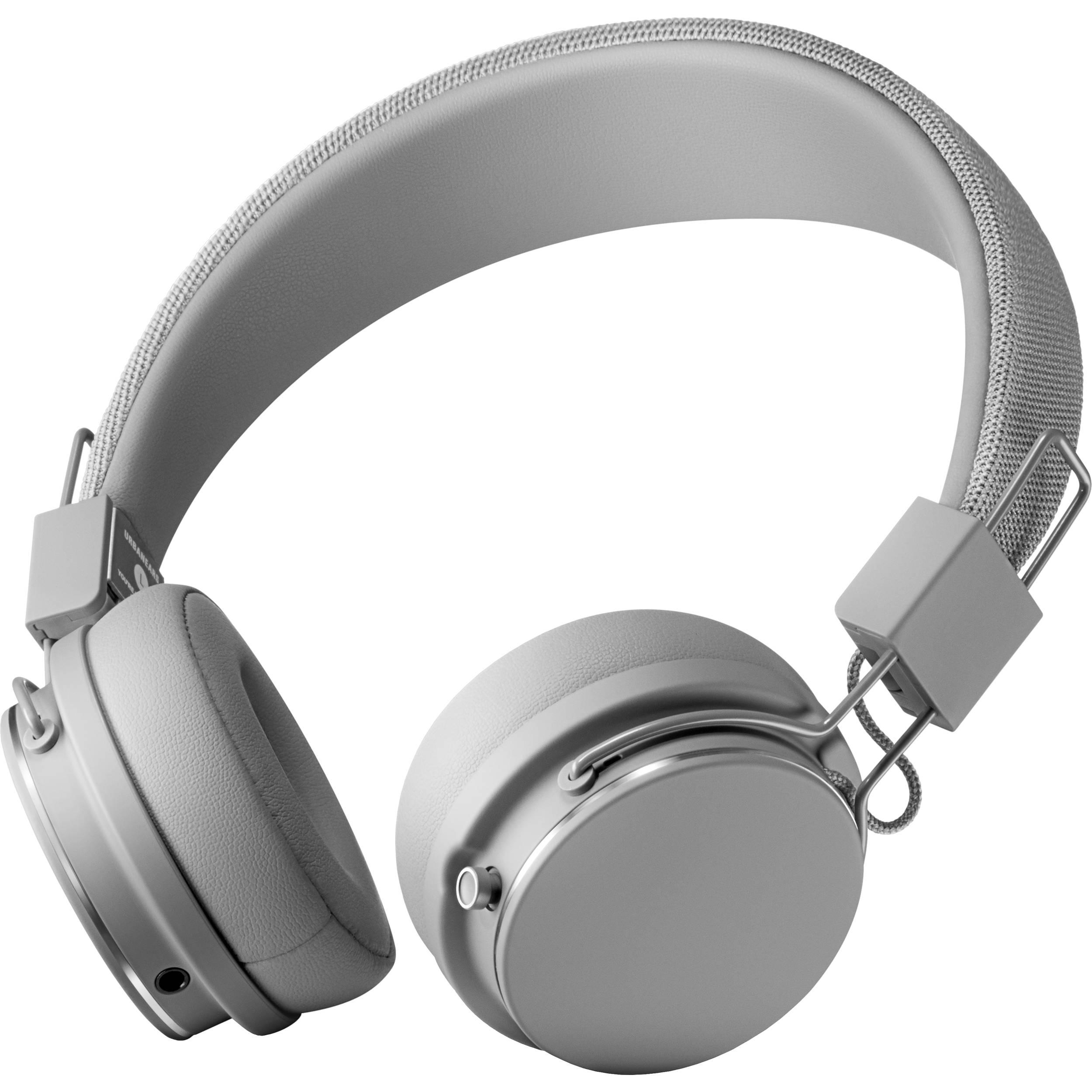 56aba450bdc Urbas Plattan 2 Wireless On Ear Headphones 04092111 B H. Urbas Plattan Adv  Bluetooth ...