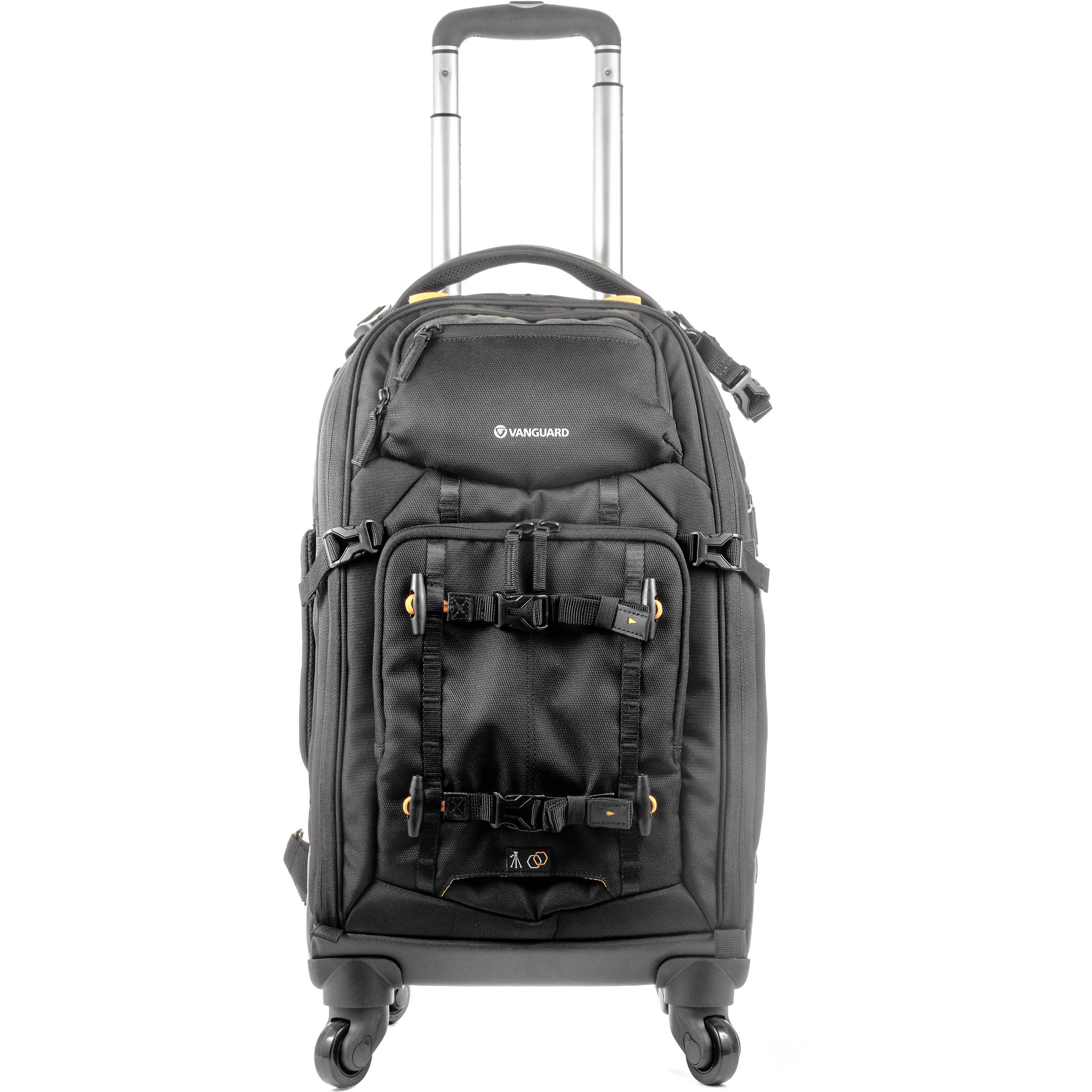 Vanguard Alta Fly 58t Roller Bag Black