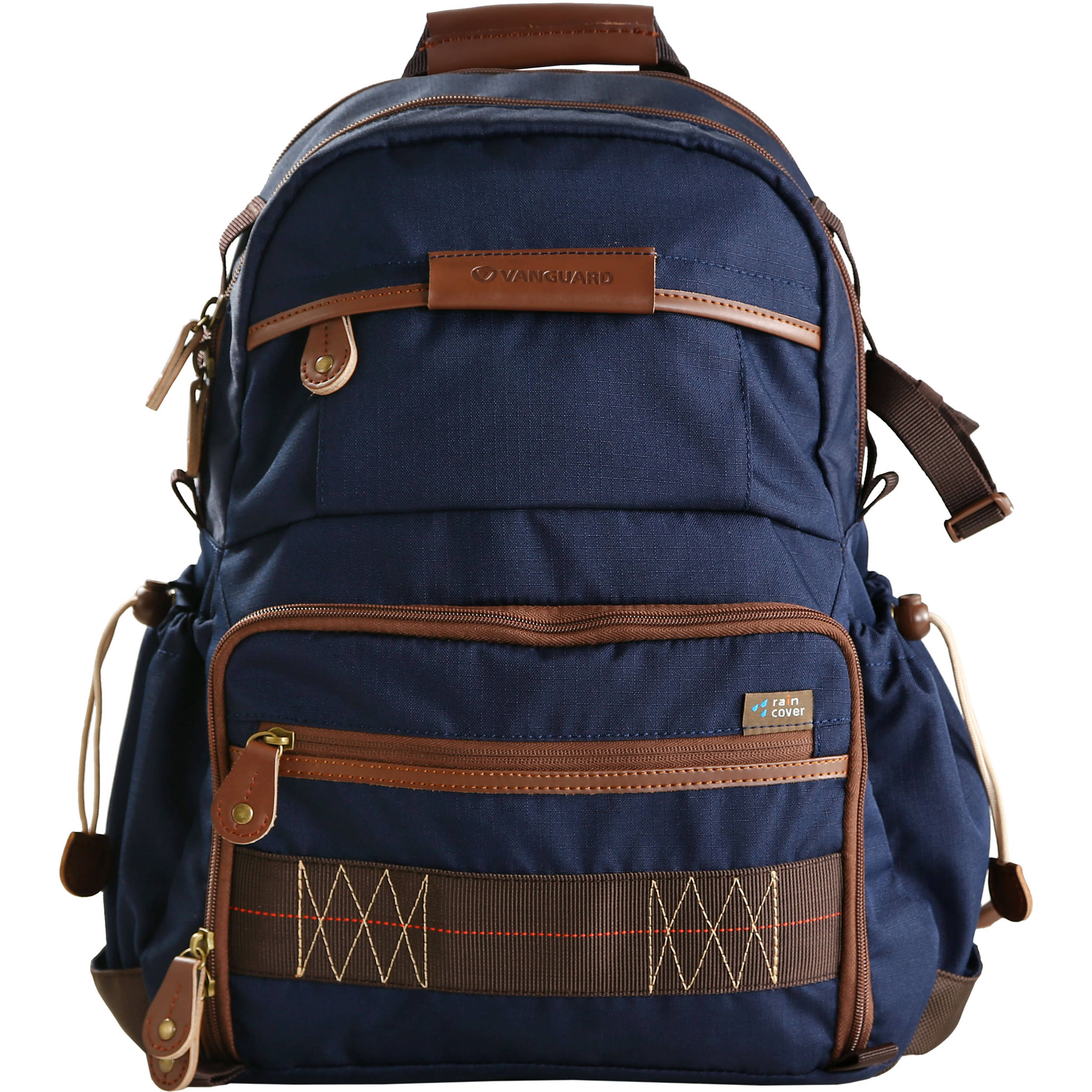 c1692da549 Vanguard Havana 41-Backpack (Blue) HAVANA 41BL B H Photo Video