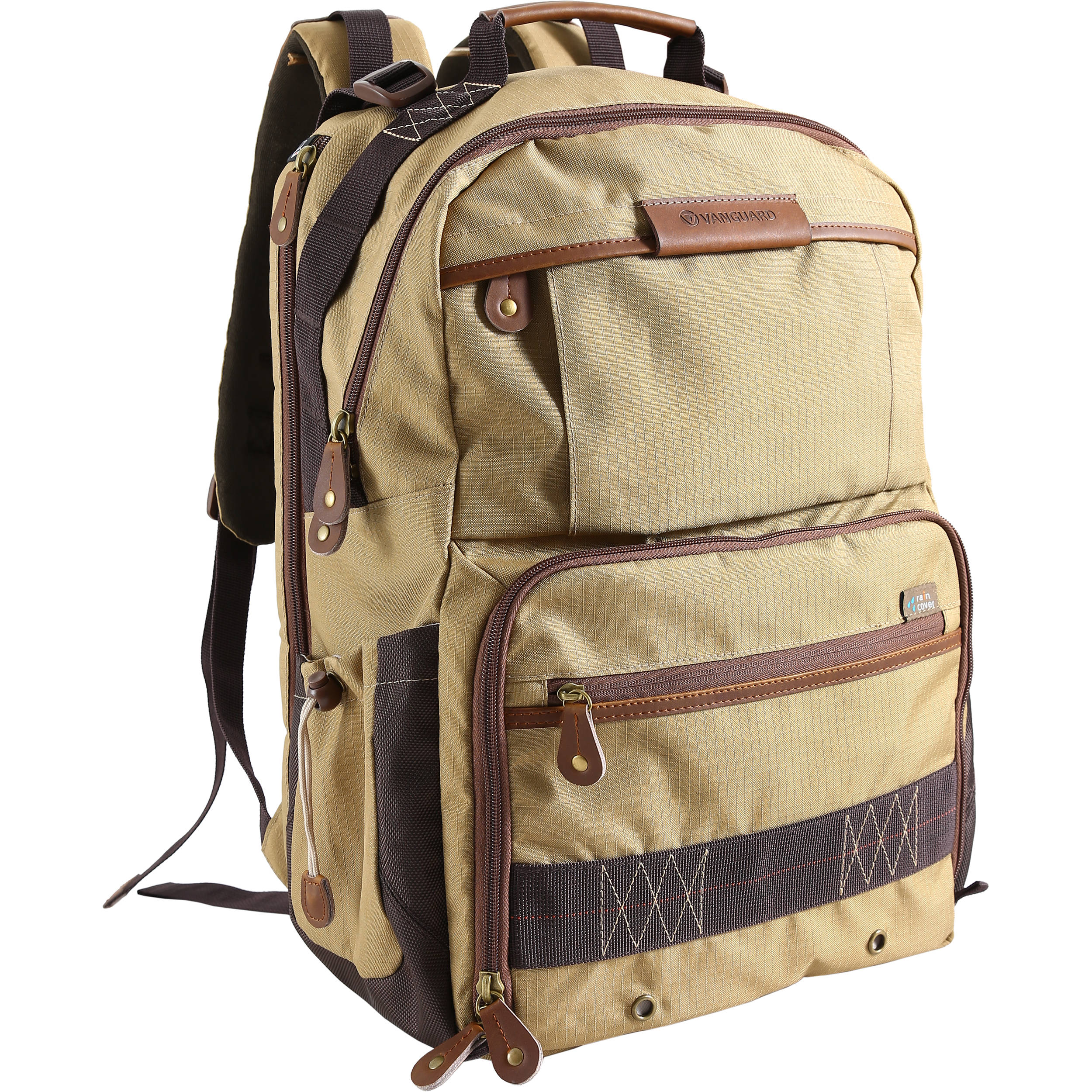 Vanguard Havana 48backpack (brown)