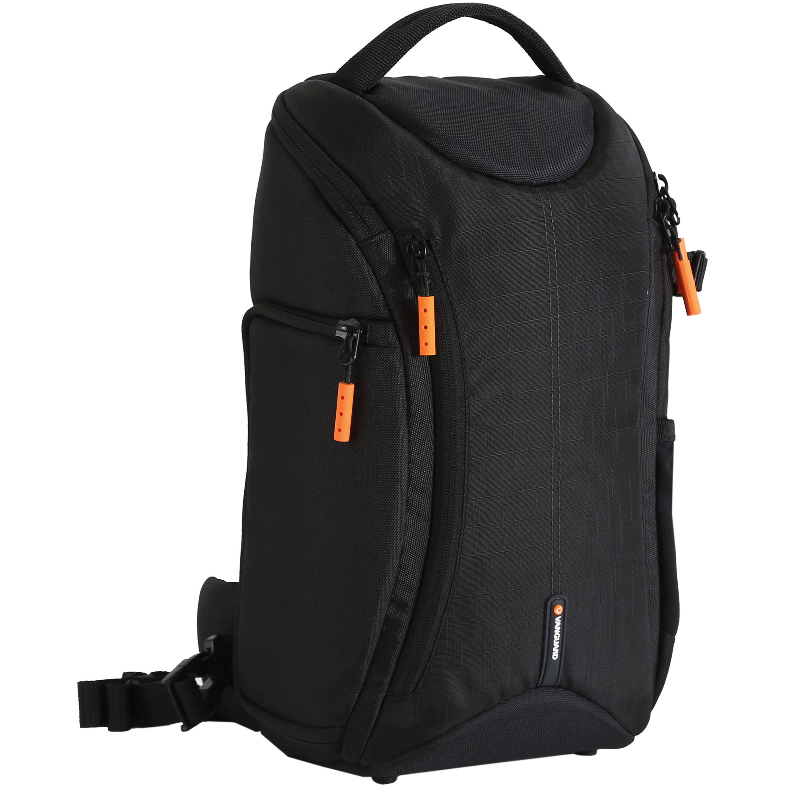 Vanguard Oslo 47 Sling Bag (Black) OSLO 47BK B&H Photo Video