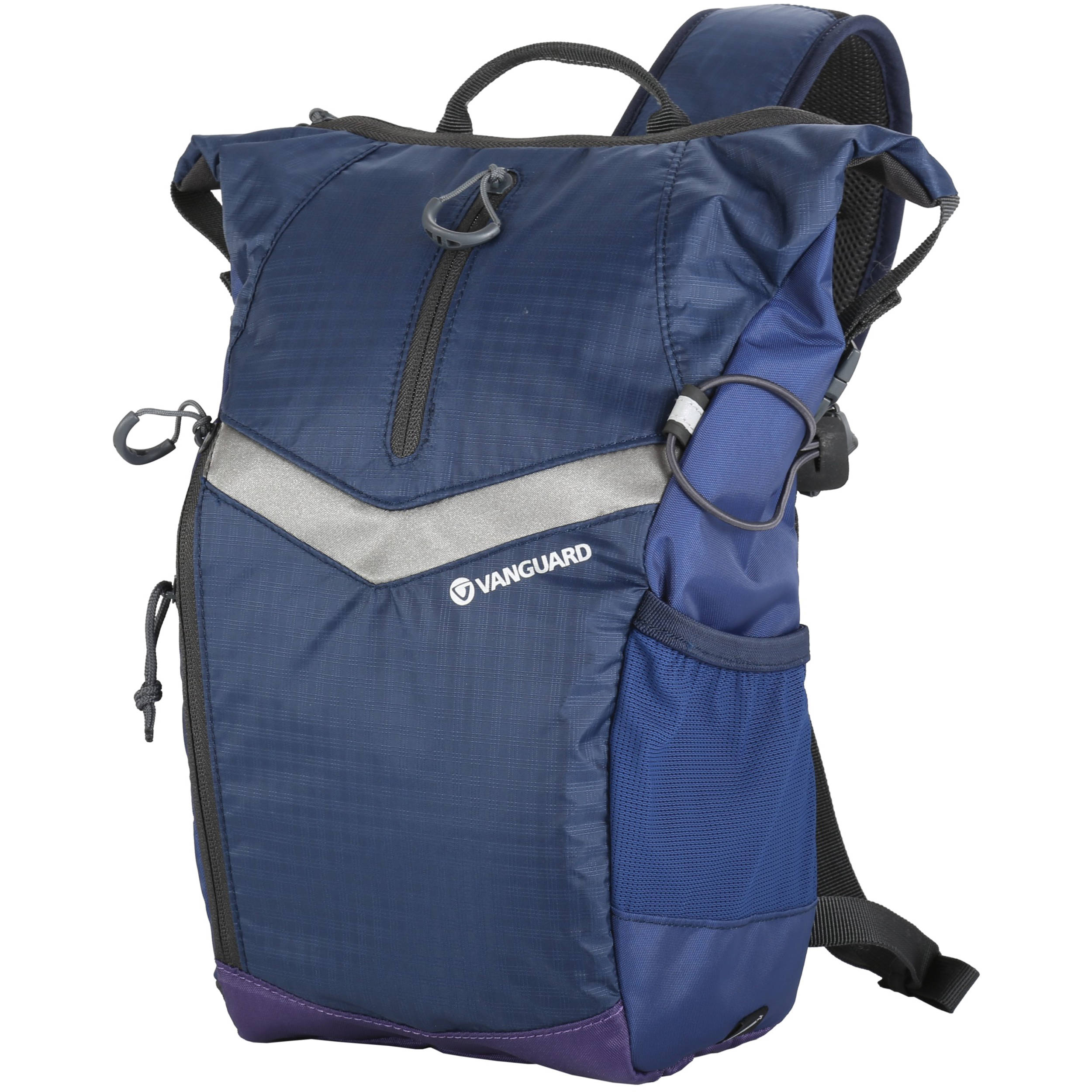 Vanguard Reno 34 Dslr Sling Bag Blue
