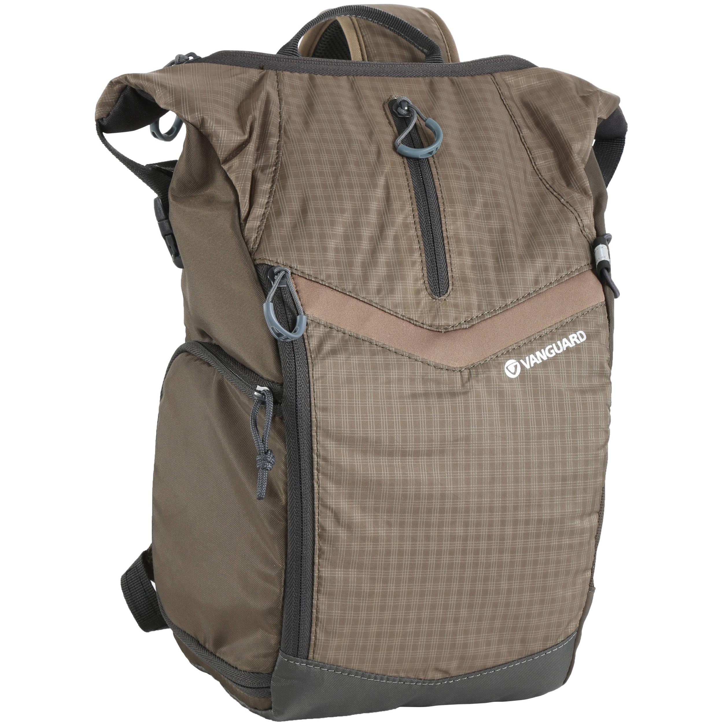 Vanguard Reno 34 DSLR Sling Bag (Khaki Green) RENO 34KG B&H