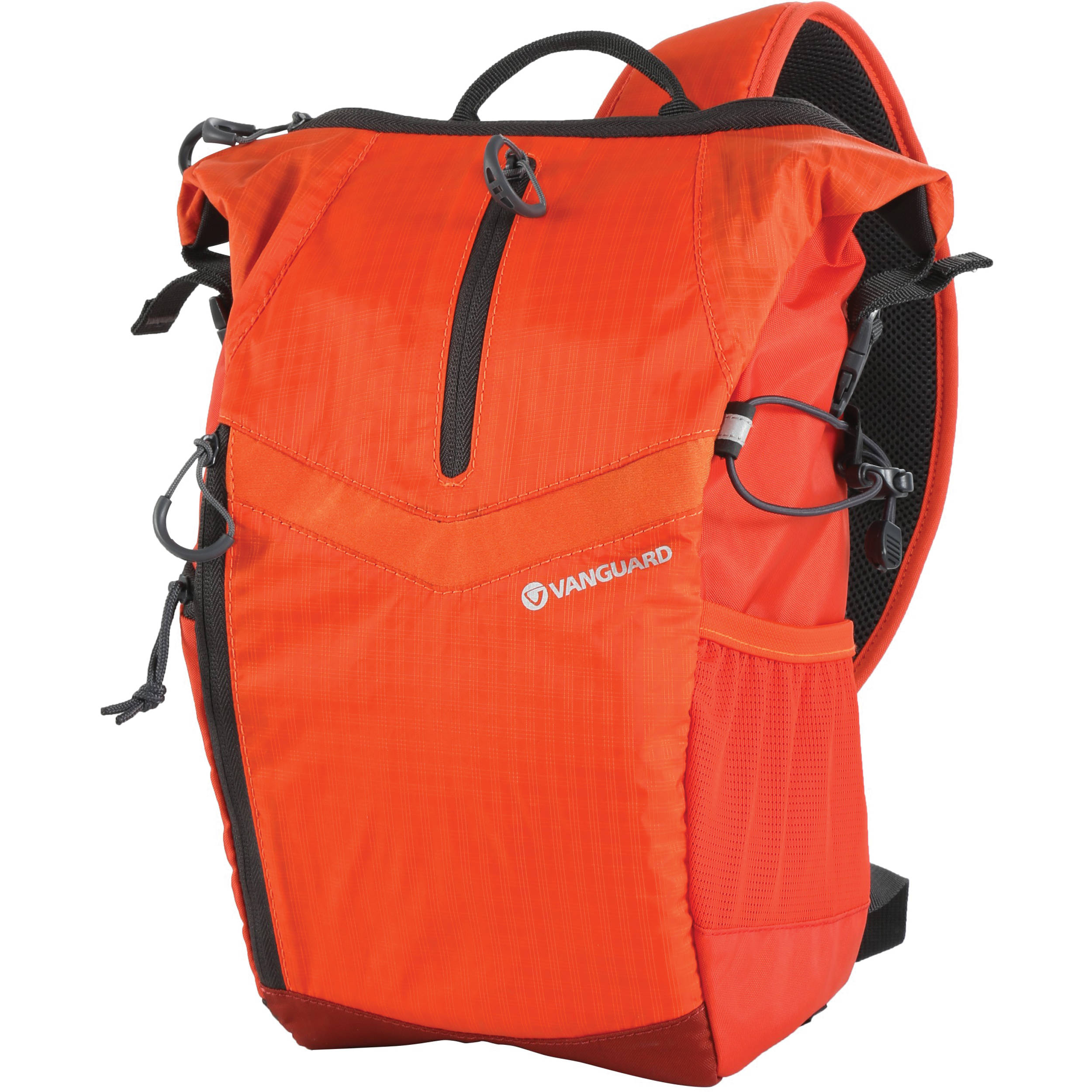 Vanguard Reno 34 DSLR Sling Bag (Orange) RENO 34OR B&H Photo