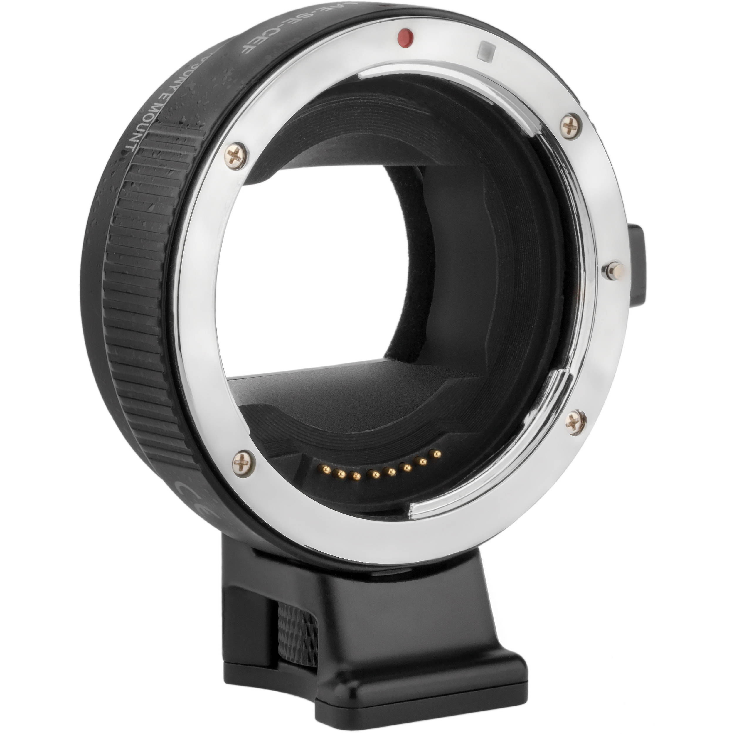 Lens Mount Adapters Bh Photo Video Kipon Nikon G To Leica Sl Camera Adapter Vello Canon Ef S Sony E Auto