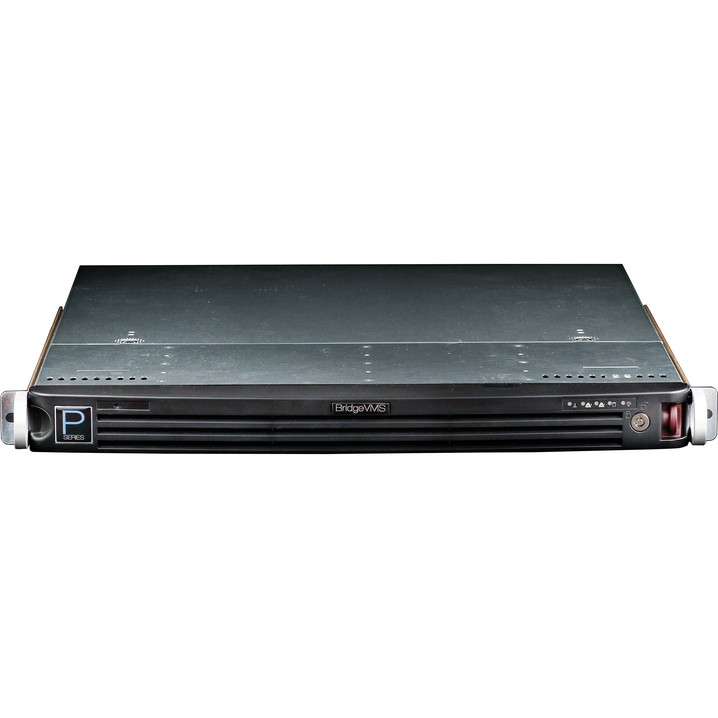 Video Insight Professional 16 Channel Bridgevms Nvr 4tb