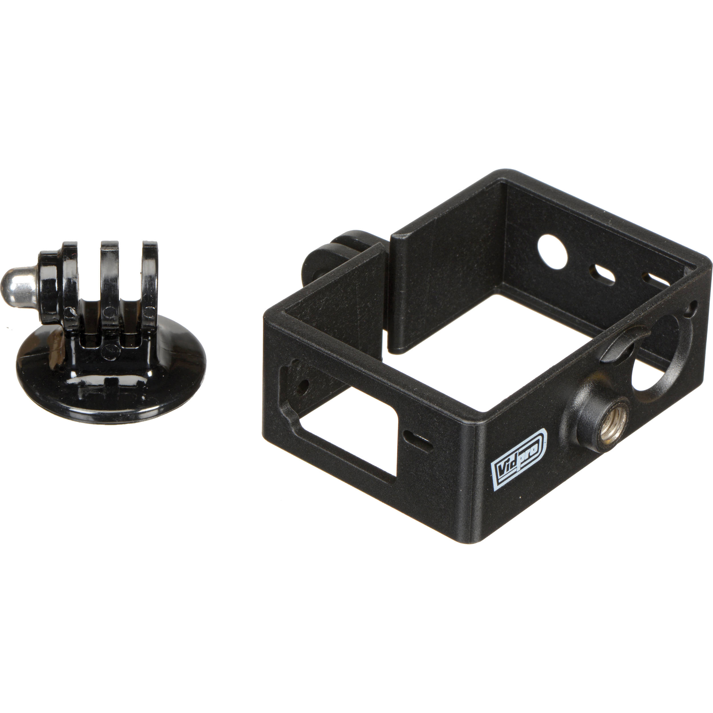 Vidpro Frame Mount for GoPro HERO3/3+/4 FR-GP B&H Photo Video