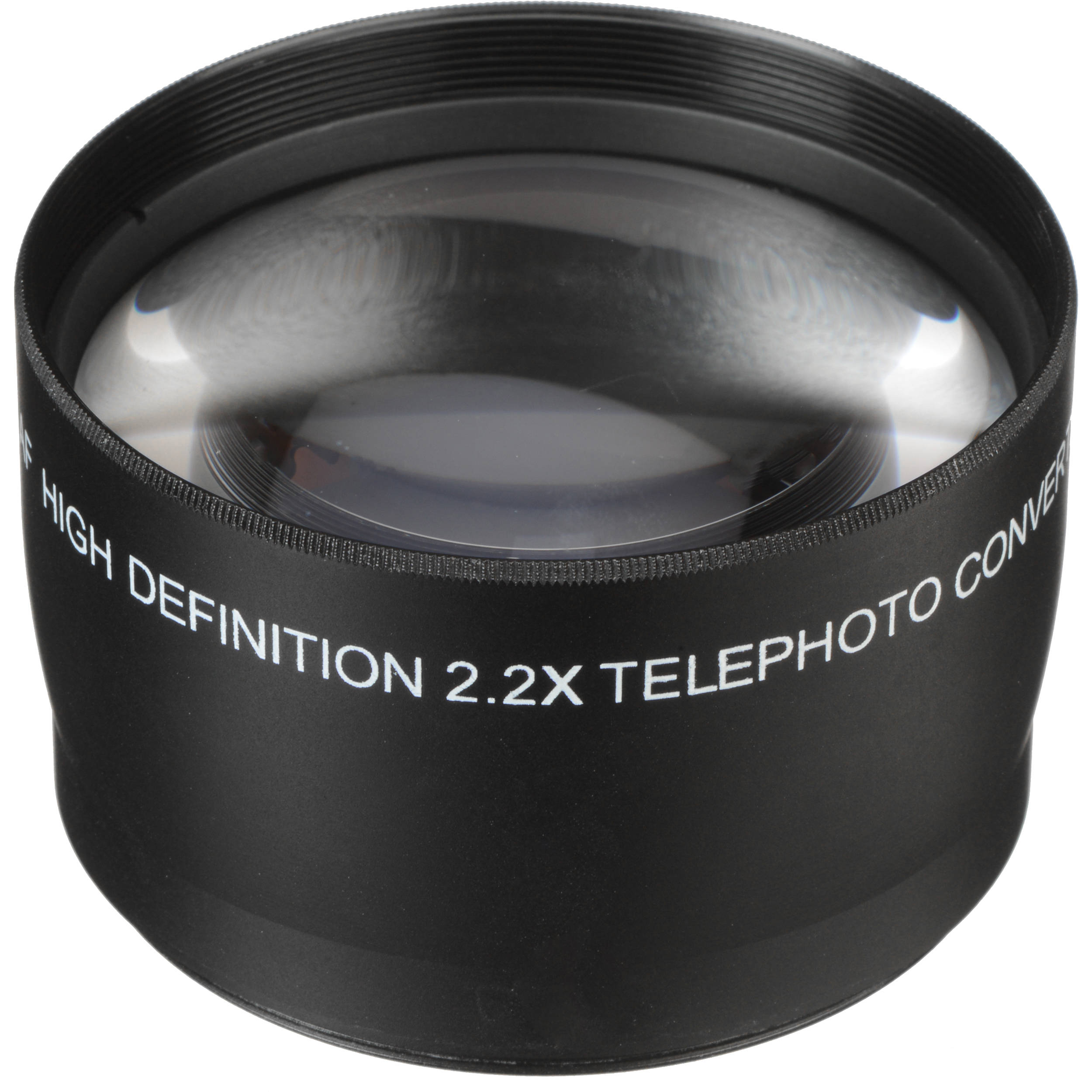 52mm 22x Altura Professional Telephoto Lens For Nikon D5300 D5200