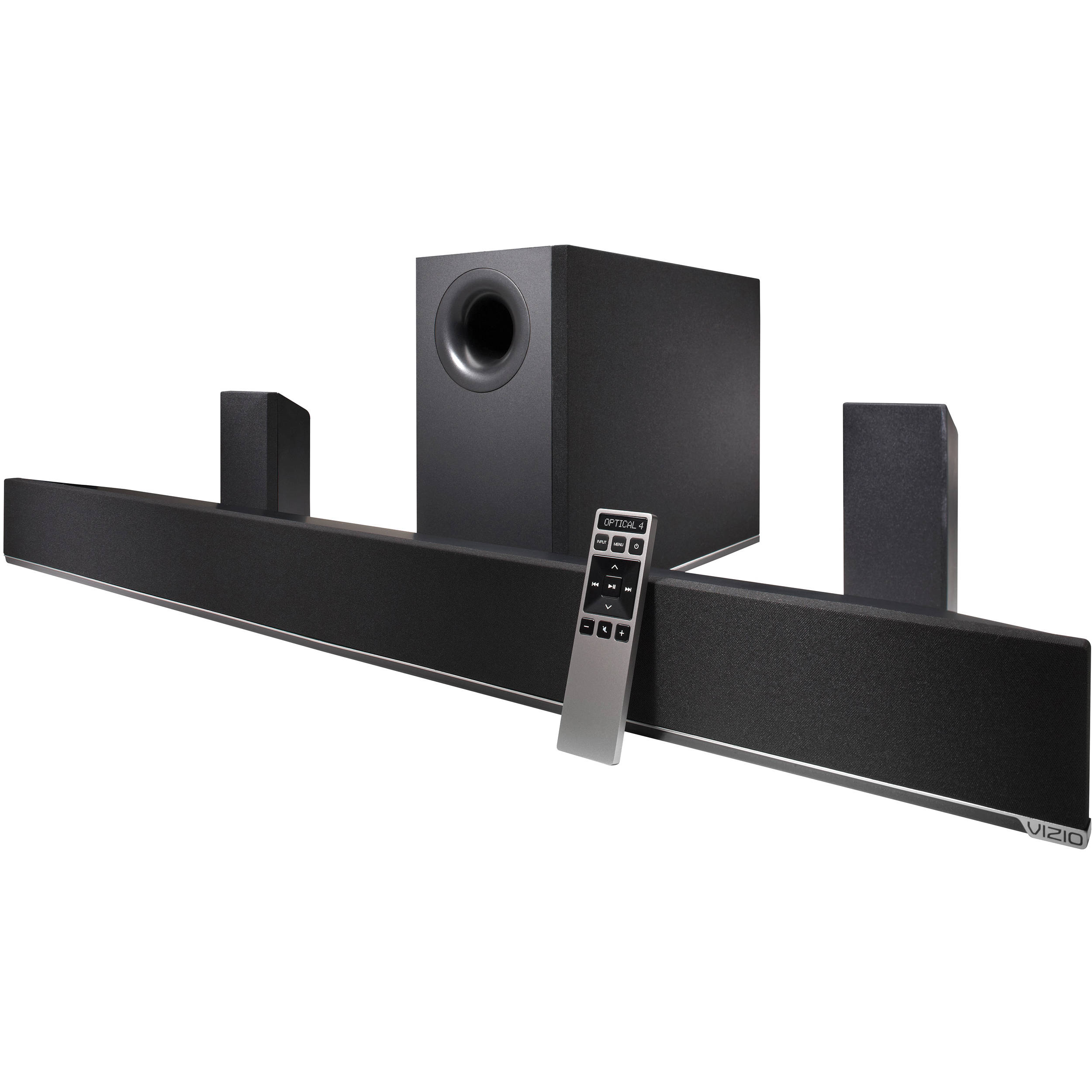 Vizio 42 5.1 Channel Soundbar
