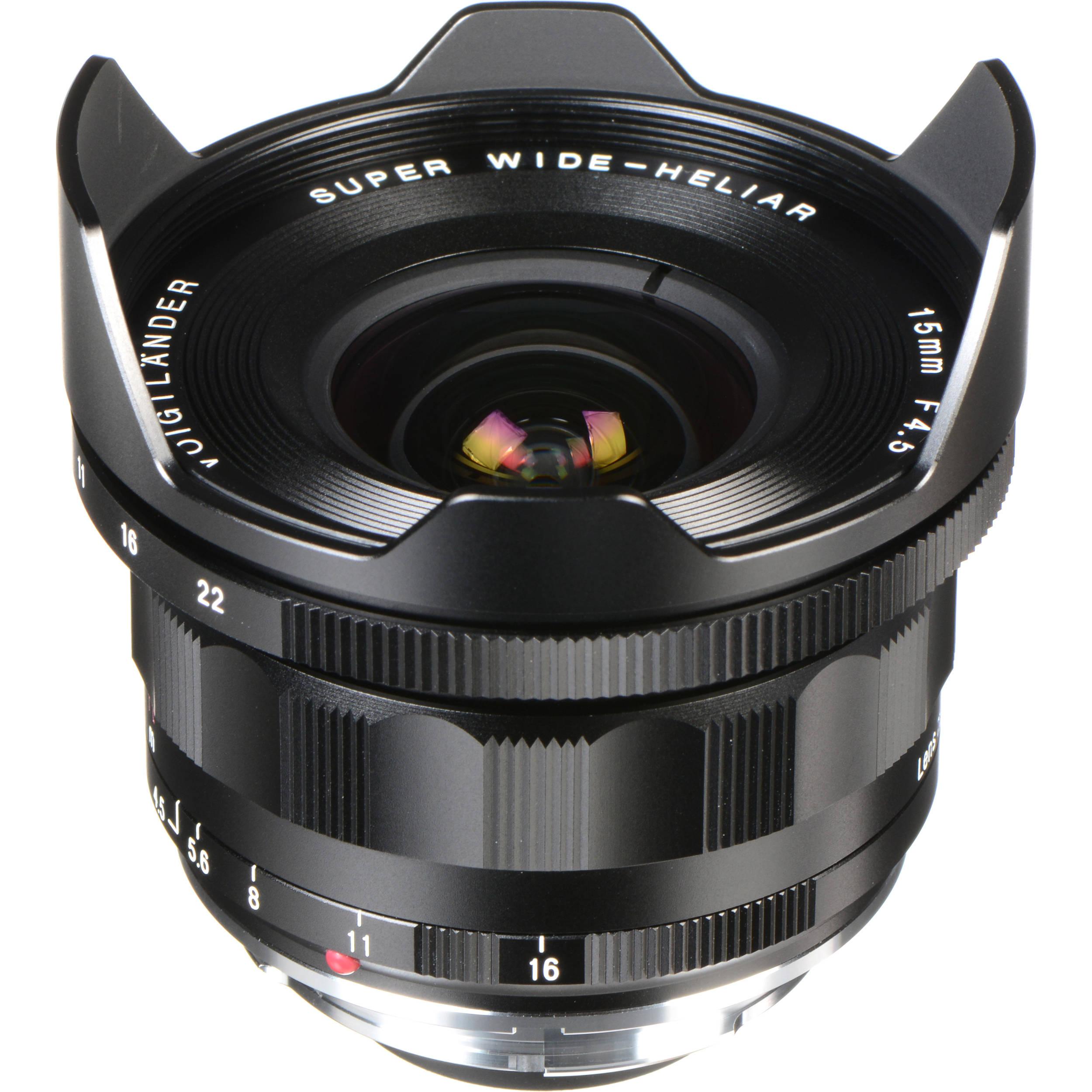 Super Wide Heliar 15mm F 45 Aspherical Iii Lens Click Image For Larger Versionnamediagramjpgviews1317size156 Kbid Voigtlander