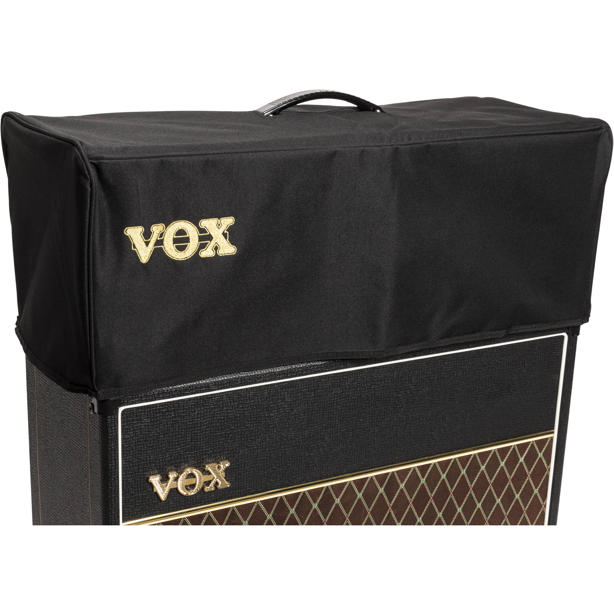 vox cover for ac30 amplifier head ac30hcover b h photo video. Black Bedroom Furniture Sets. Home Design Ideas