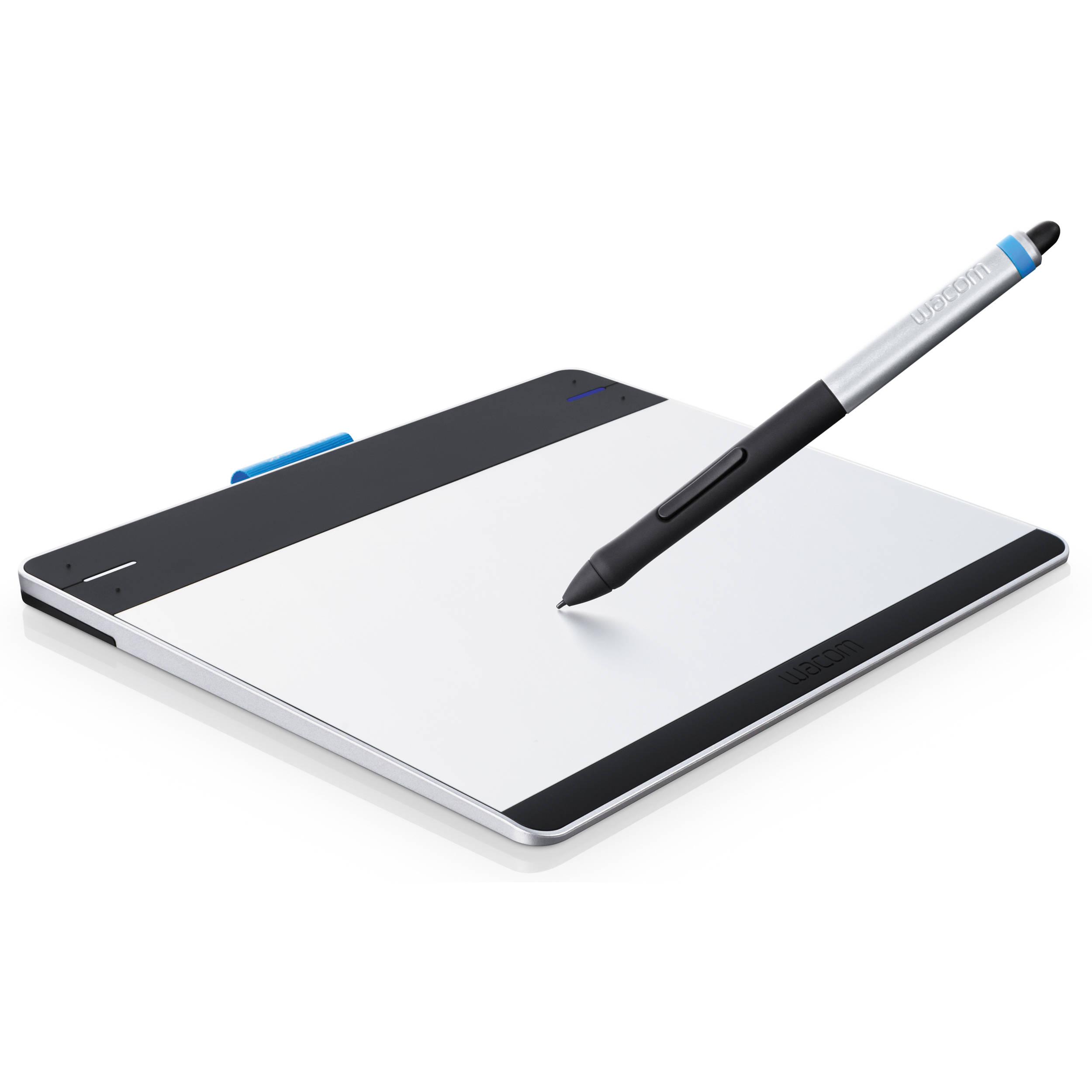 wacom intuos creative pen   touch tablet  small  cth480 b h clipart keystone mark clipart keyboard