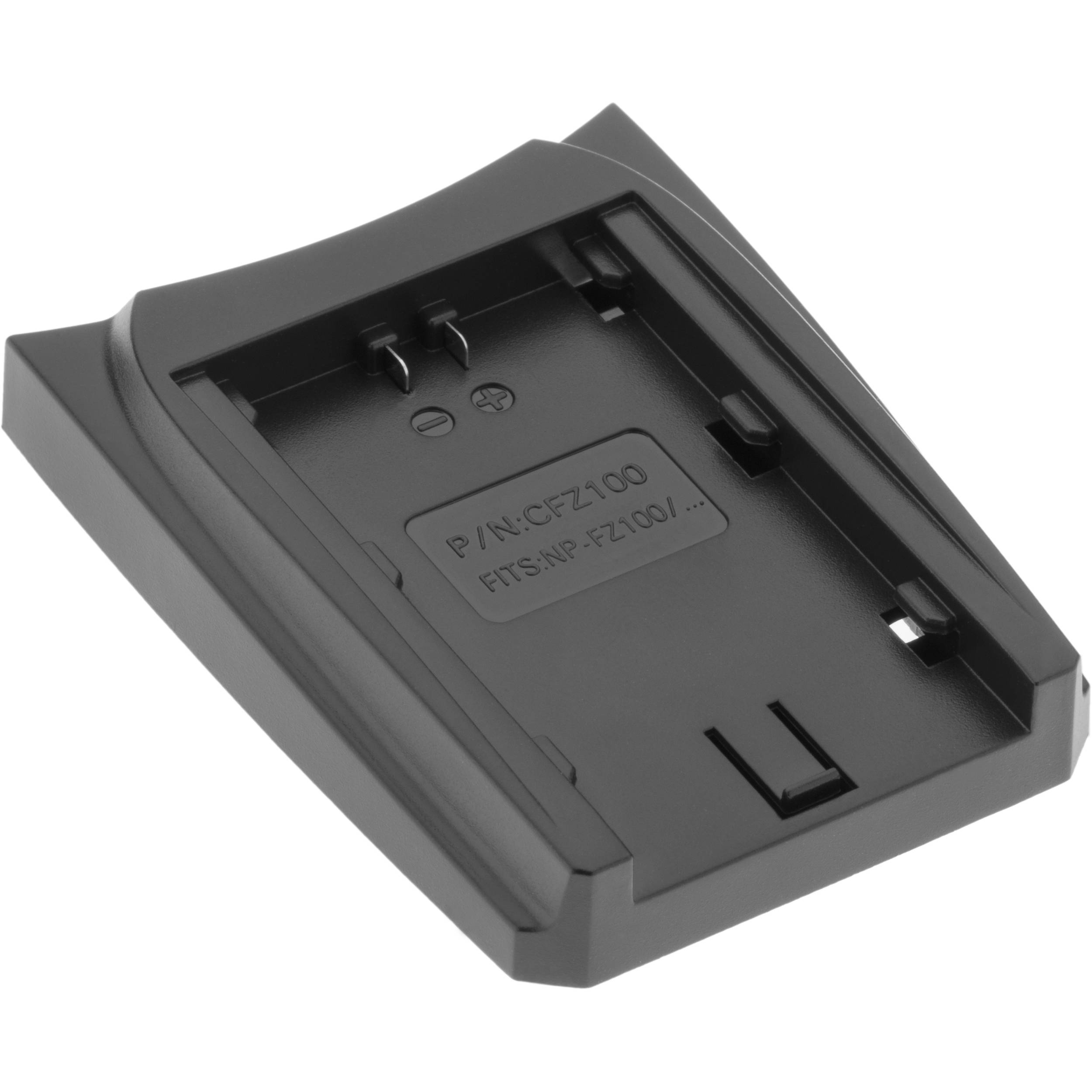 2 Pack Watson Battery Adapter Plate for BLS-1