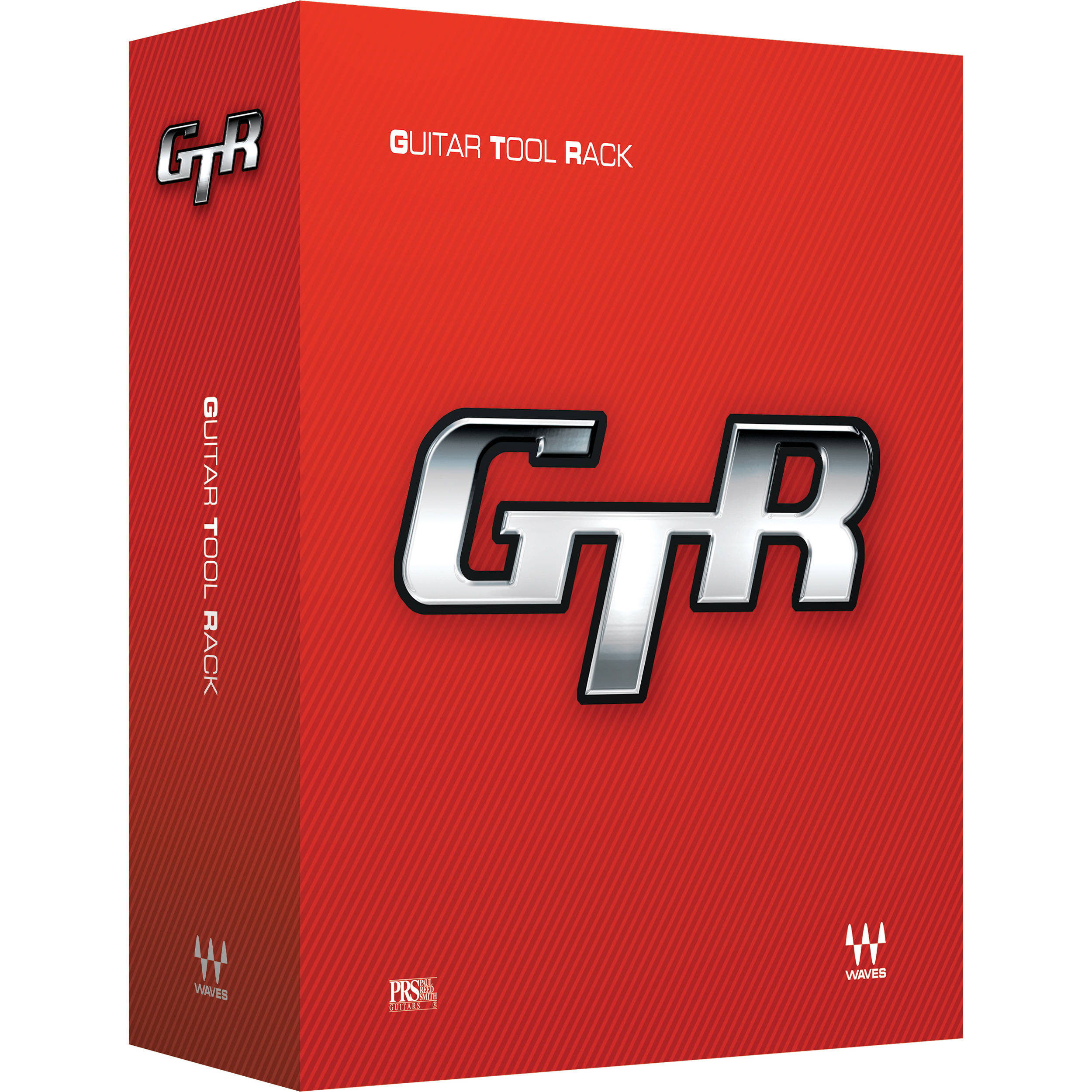 Waves gtr3 toolrack (digital download) | samash.