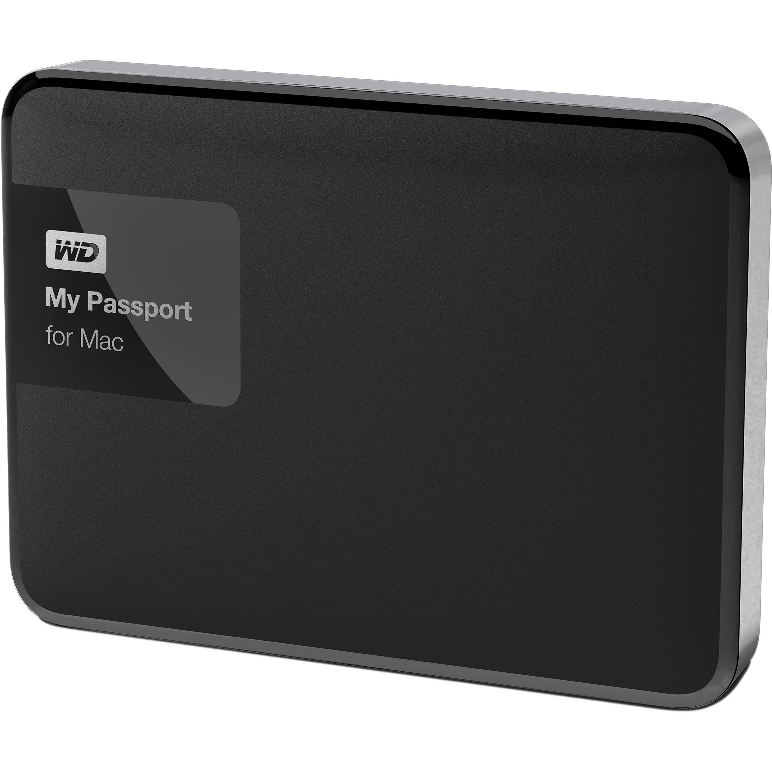 Driver For Wd Passport Mac
