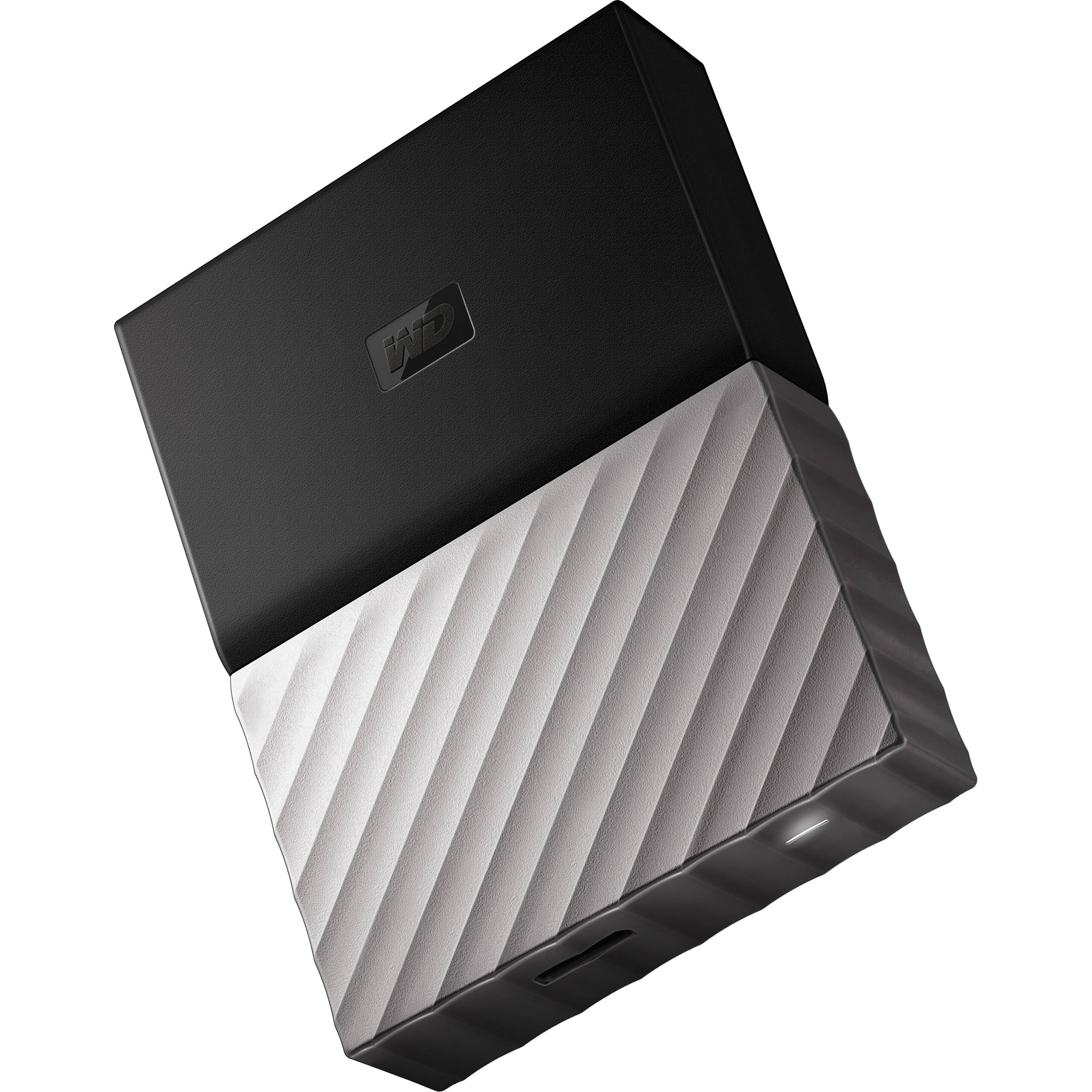 wd my passport ultra 3tb review