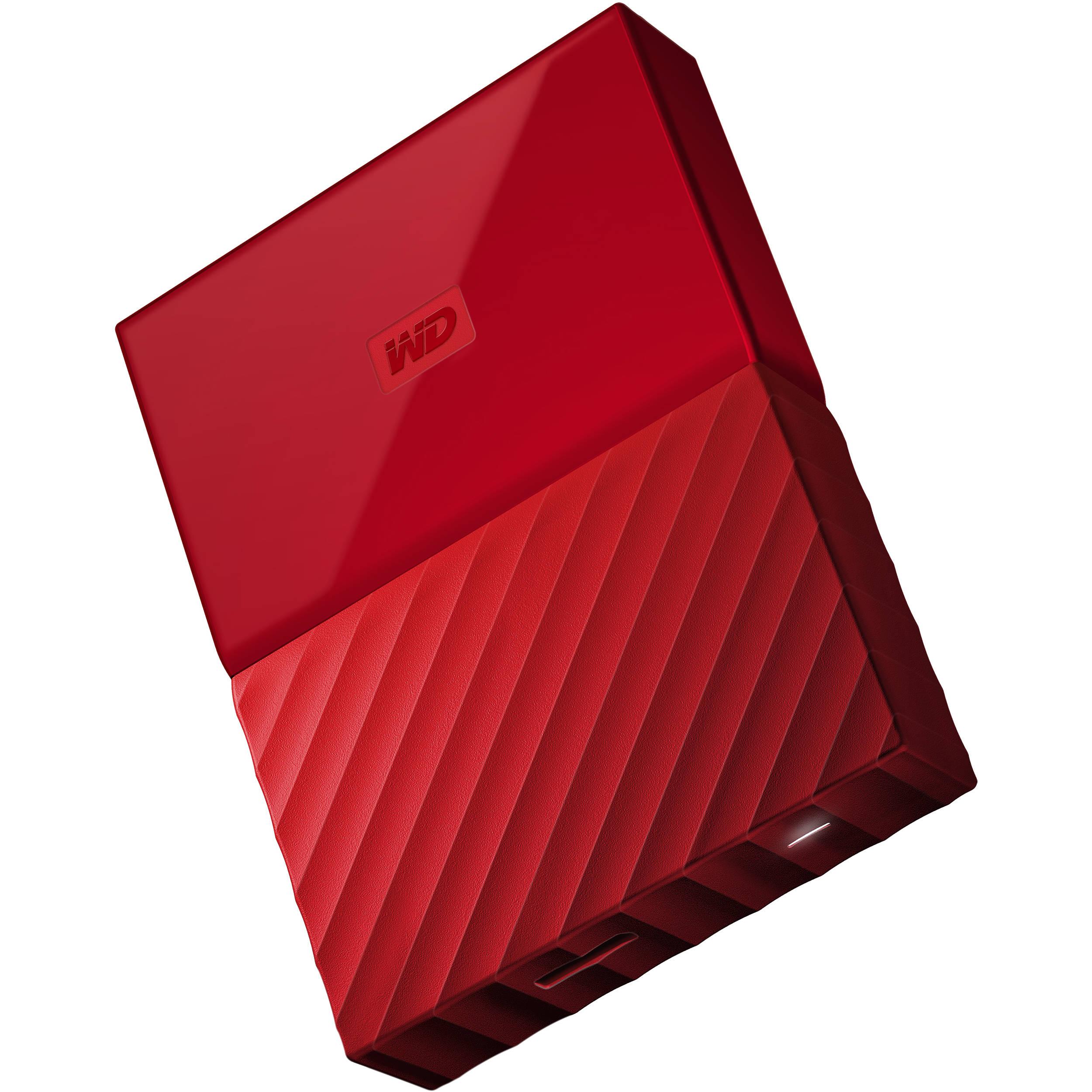 wd 2tb my passport usb 3 0 secure portable wdbyft0020brd wesn. Black Bedroom Furniture Sets. Home Design Ideas