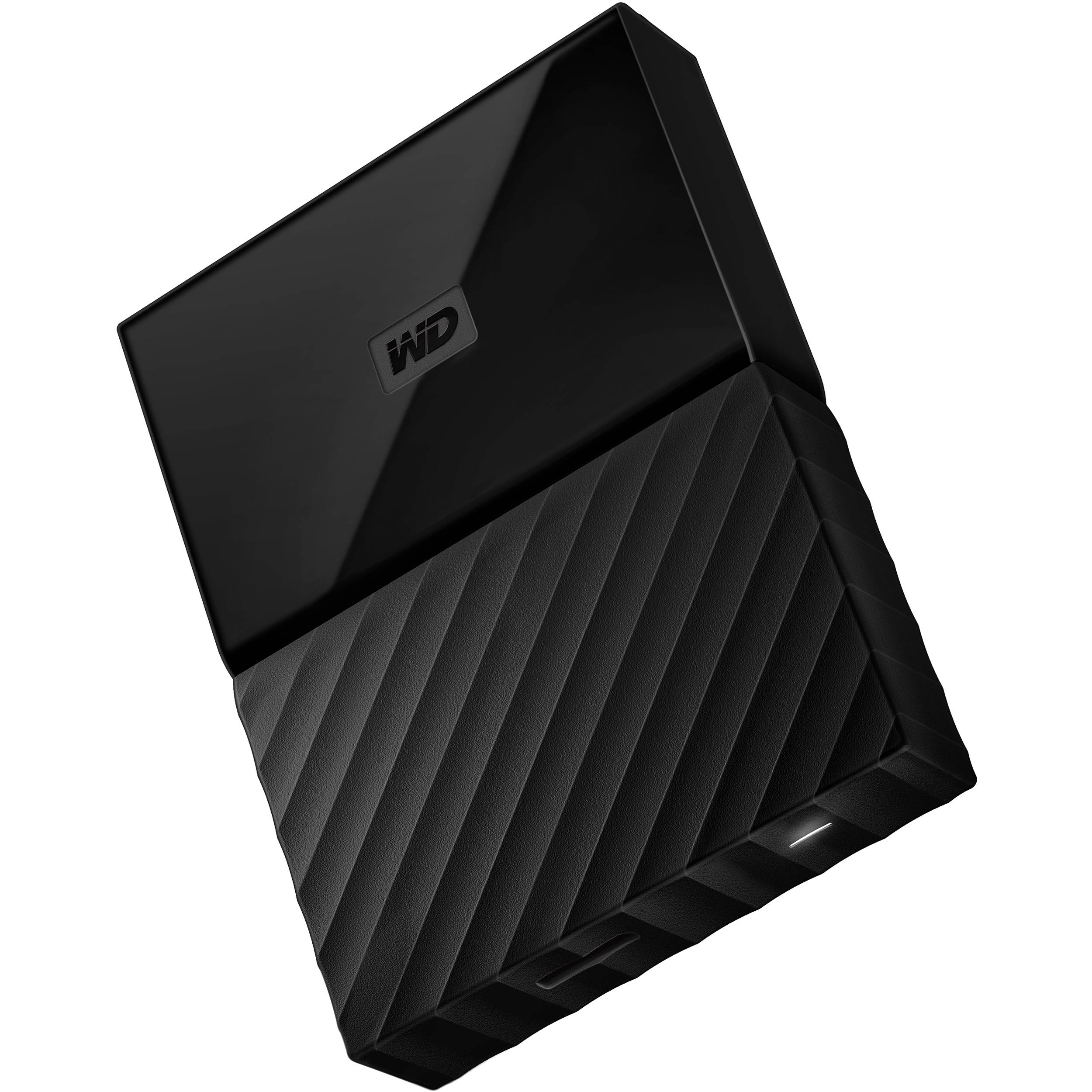 Image result for western digital external hard drive 4tb