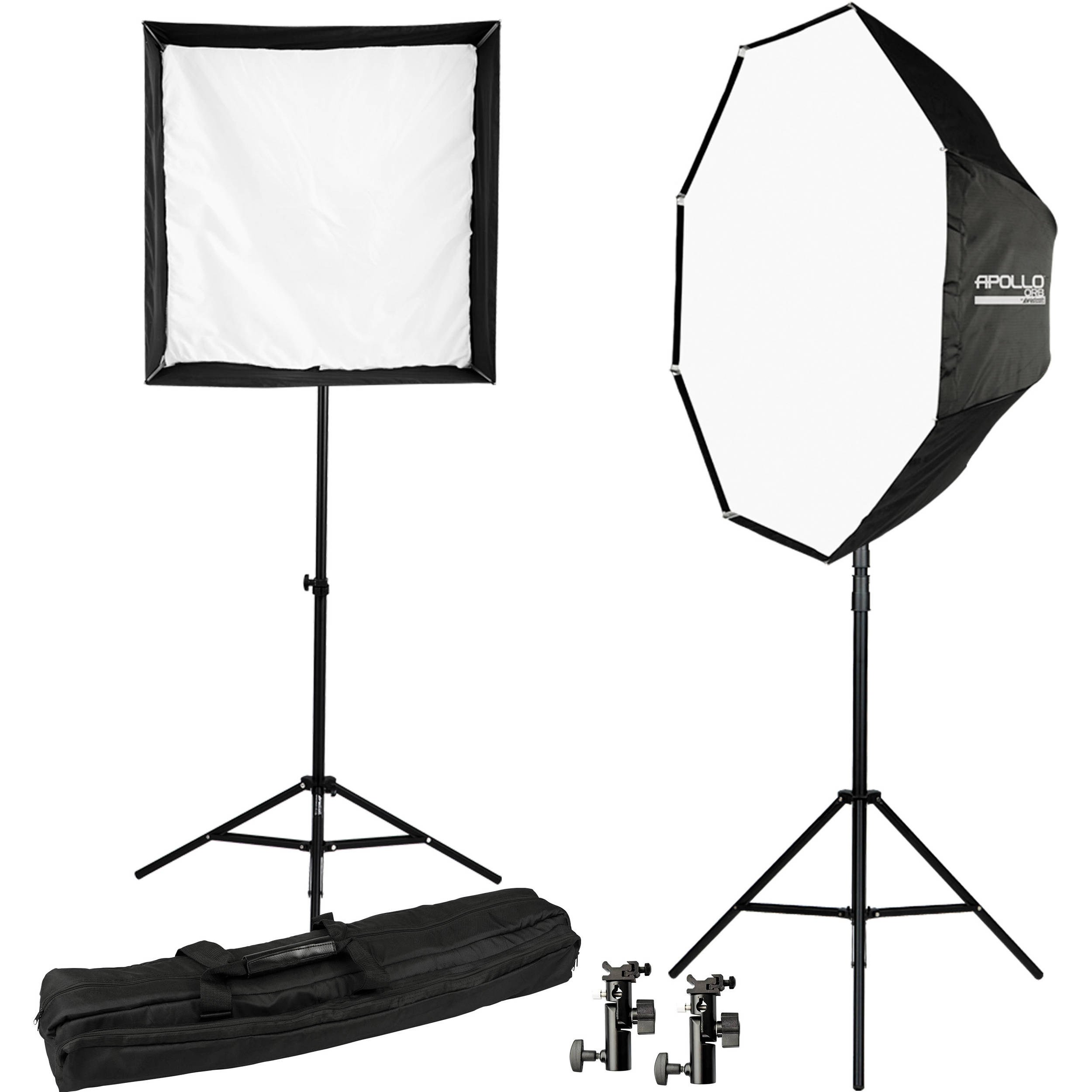 My Favorite Light Modifier The Westcott Apollo: Westcott Apollo Orb Duo Kit 2349 B&H Photo Video