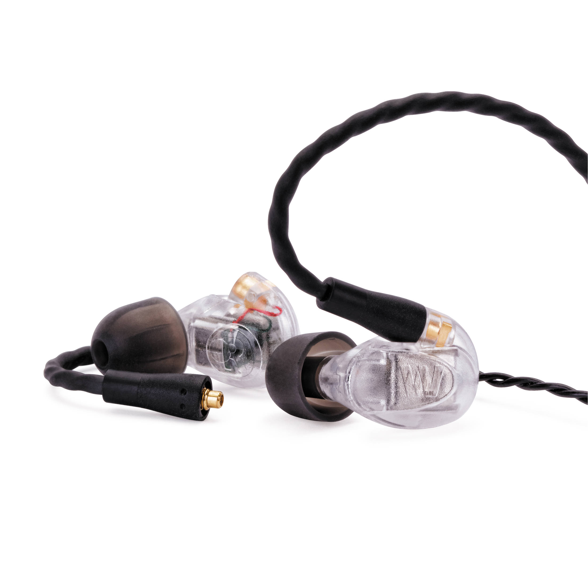 westone um pro 50 five driver with 3 way crossover in ear 78517. Black Bedroom Furniture Sets. Home Design Ideas